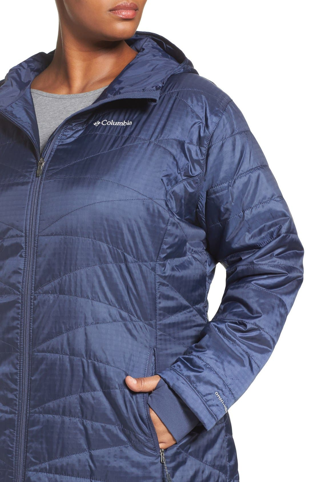 Mighty Lite Hooded Jacket,                             Alternate thumbnail 22, color,