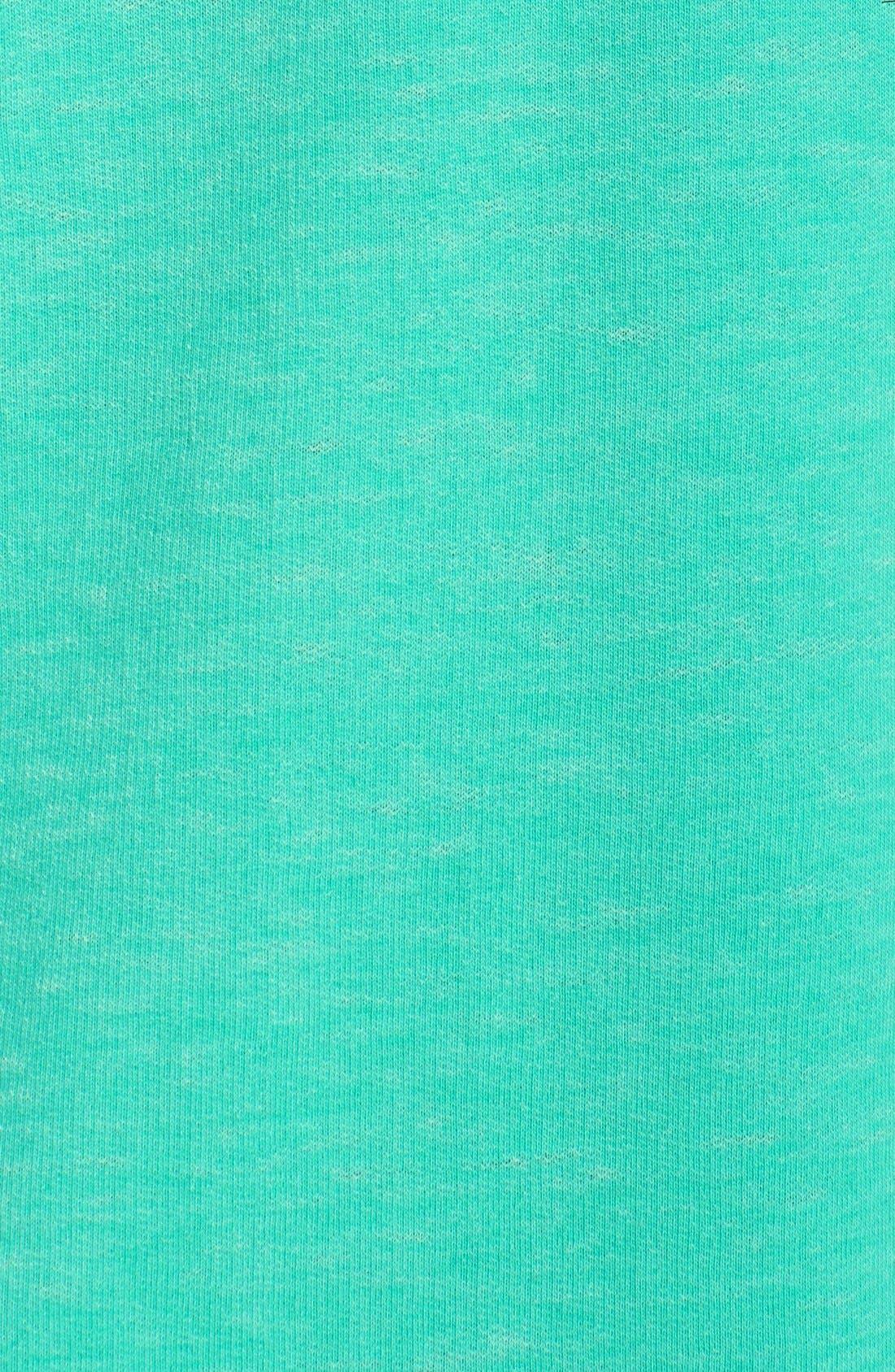 Burnout Lounge Sweatshirt,                             Alternate thumbnail 275, color,