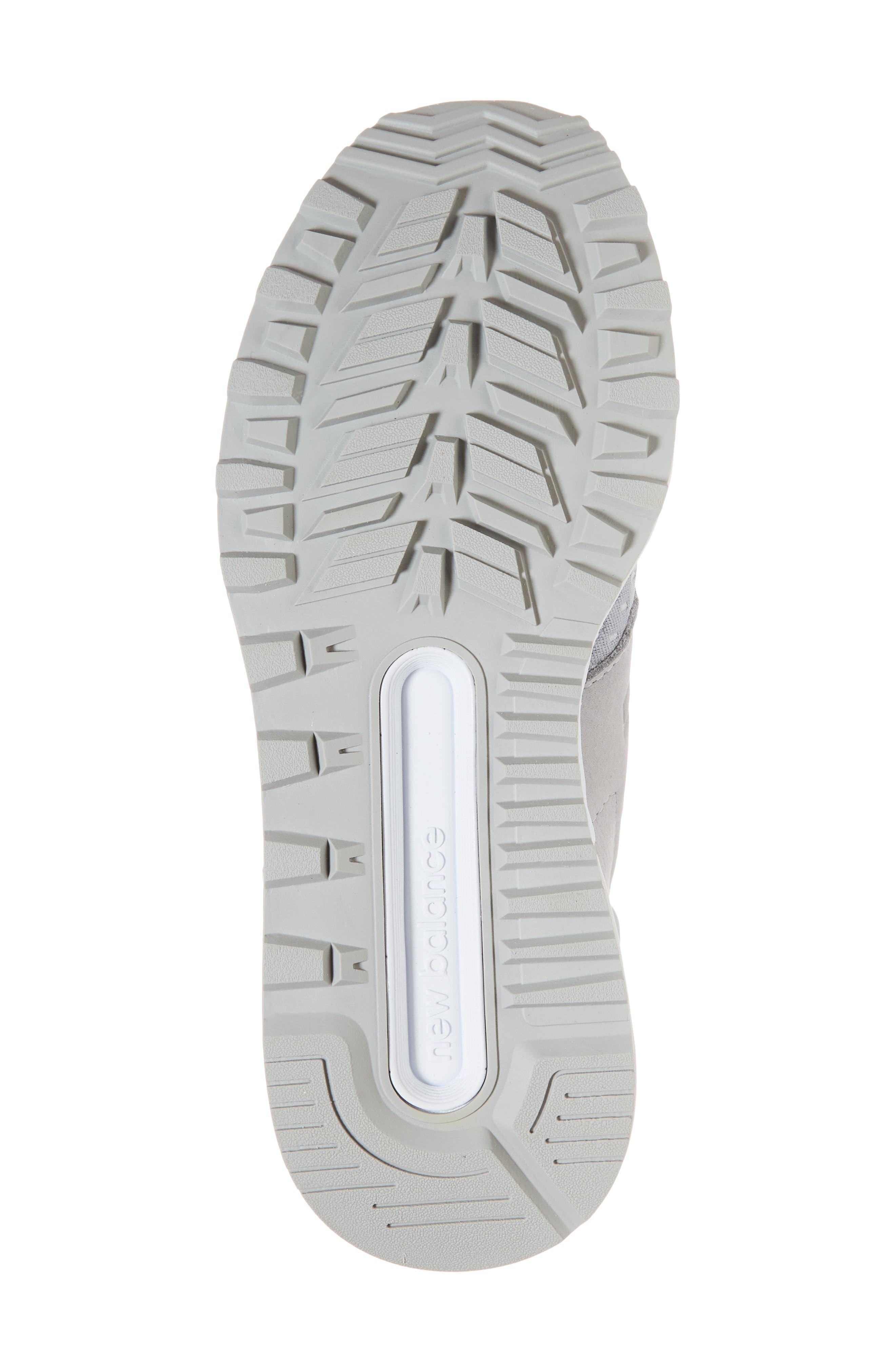574 Sport Decon Fresh Foam Sneaker,                             Alternate thumbnail 6, color,                             097