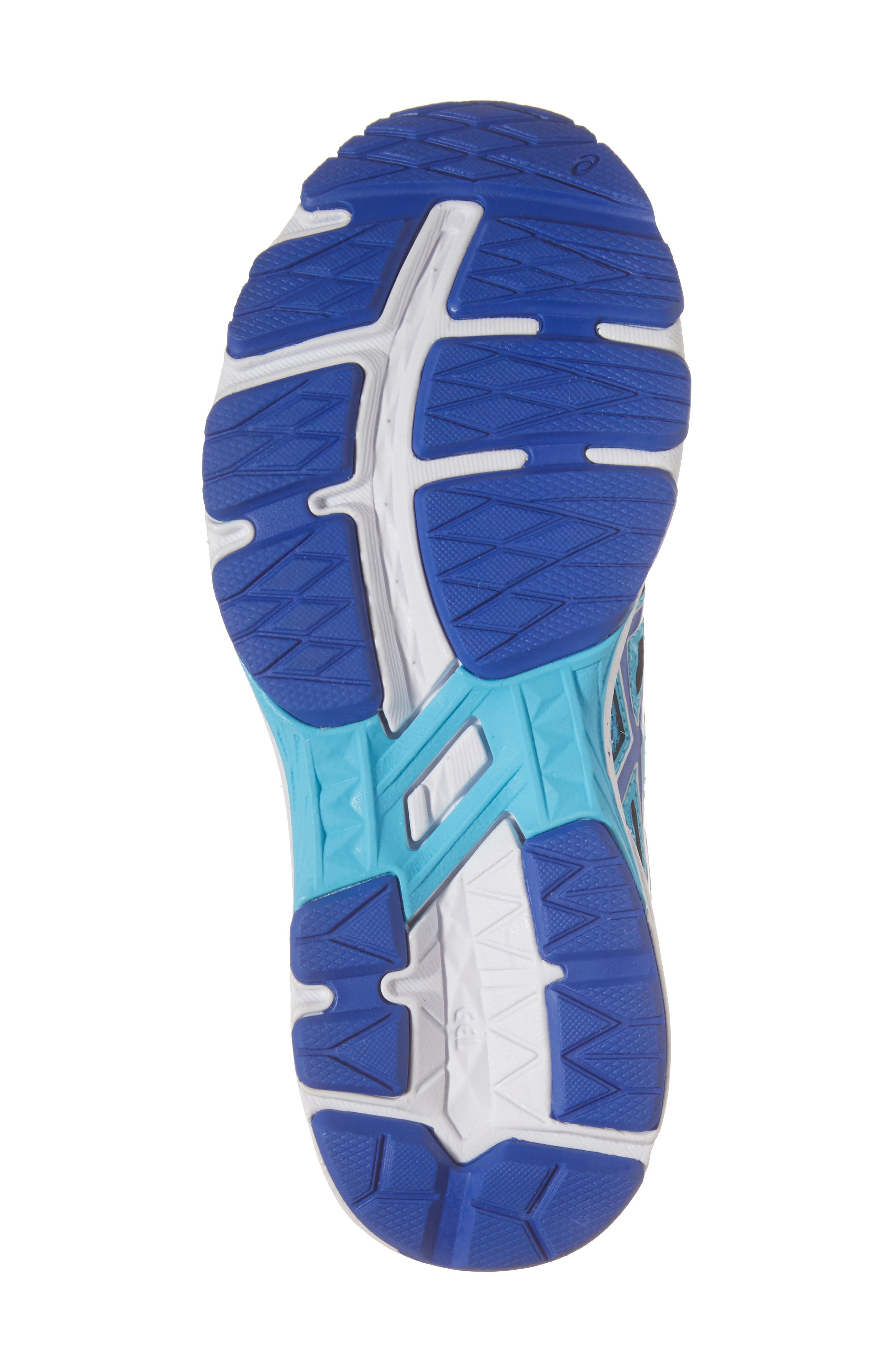 Asics GT-1000<sup>™</sup> 6 GS Sneaker,                             Alternate thumbnail 27, color,