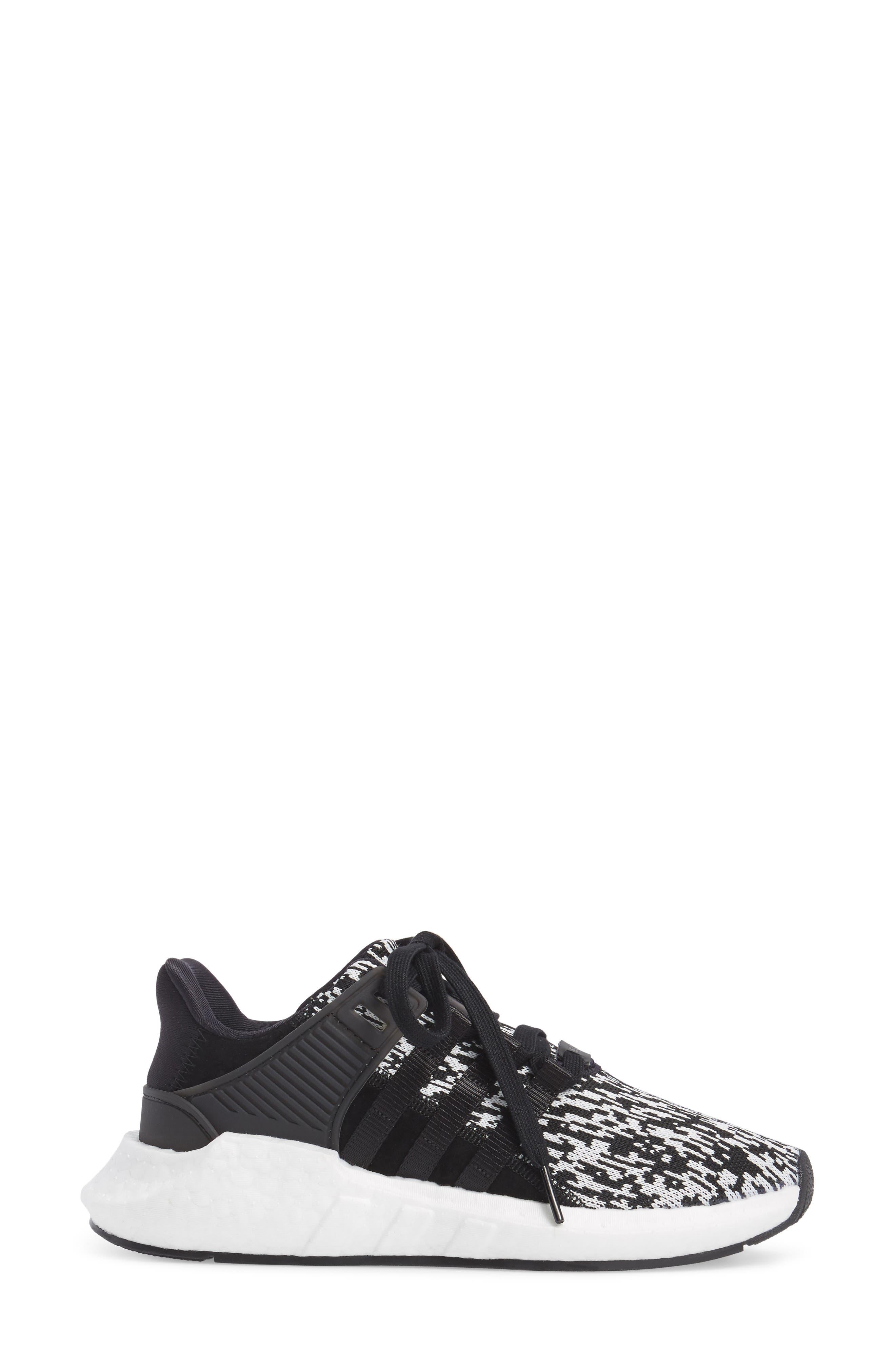 EQT Support 93/17 Sneaker,                             Alternate thumbnail 19, color,