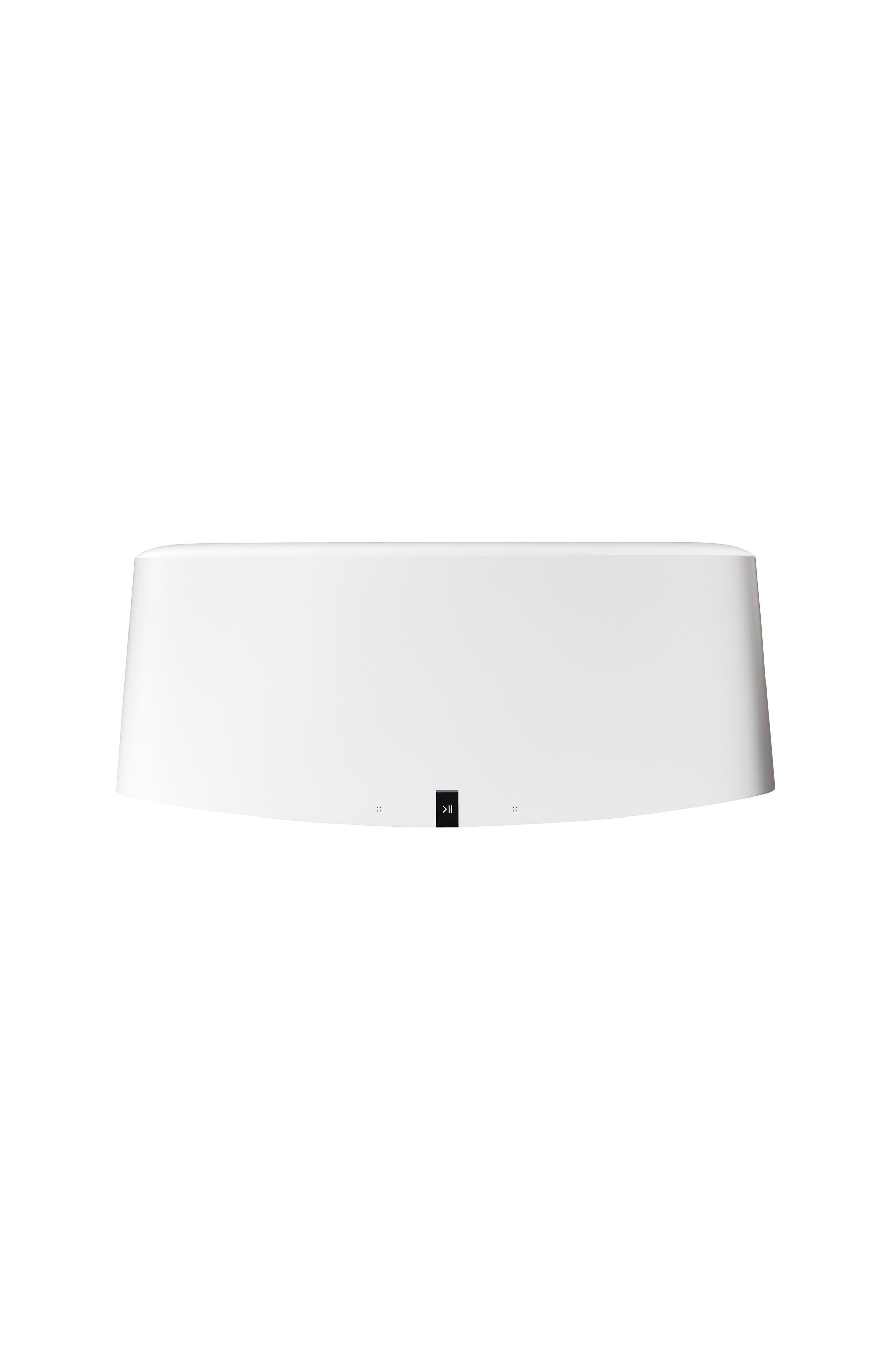 PLAY:5 Wireless Speaker,                             Alternate thumbnail 3, color,                             WHITE