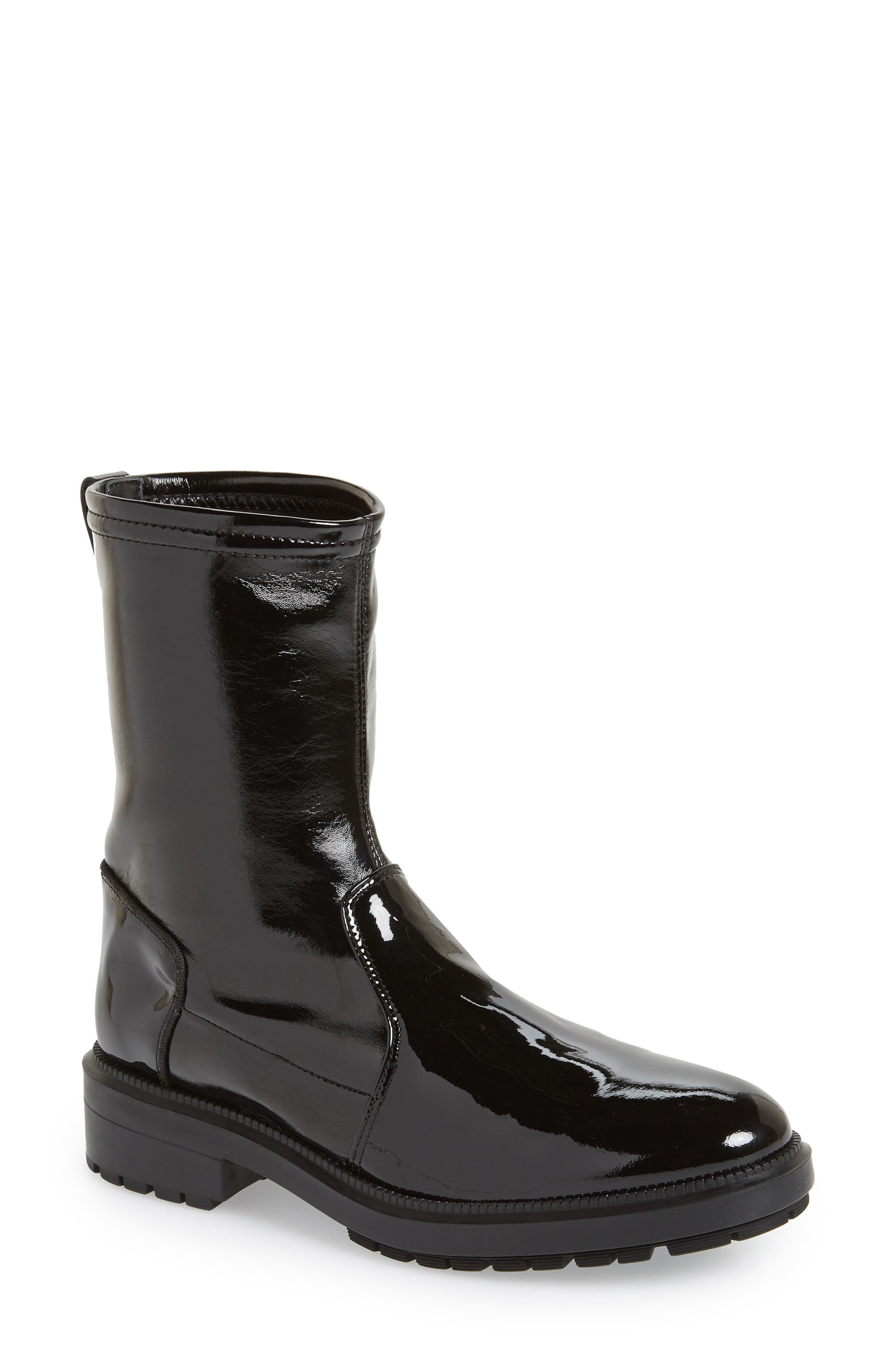 Aquatalia Leoda Ankle Water Resistant Boot