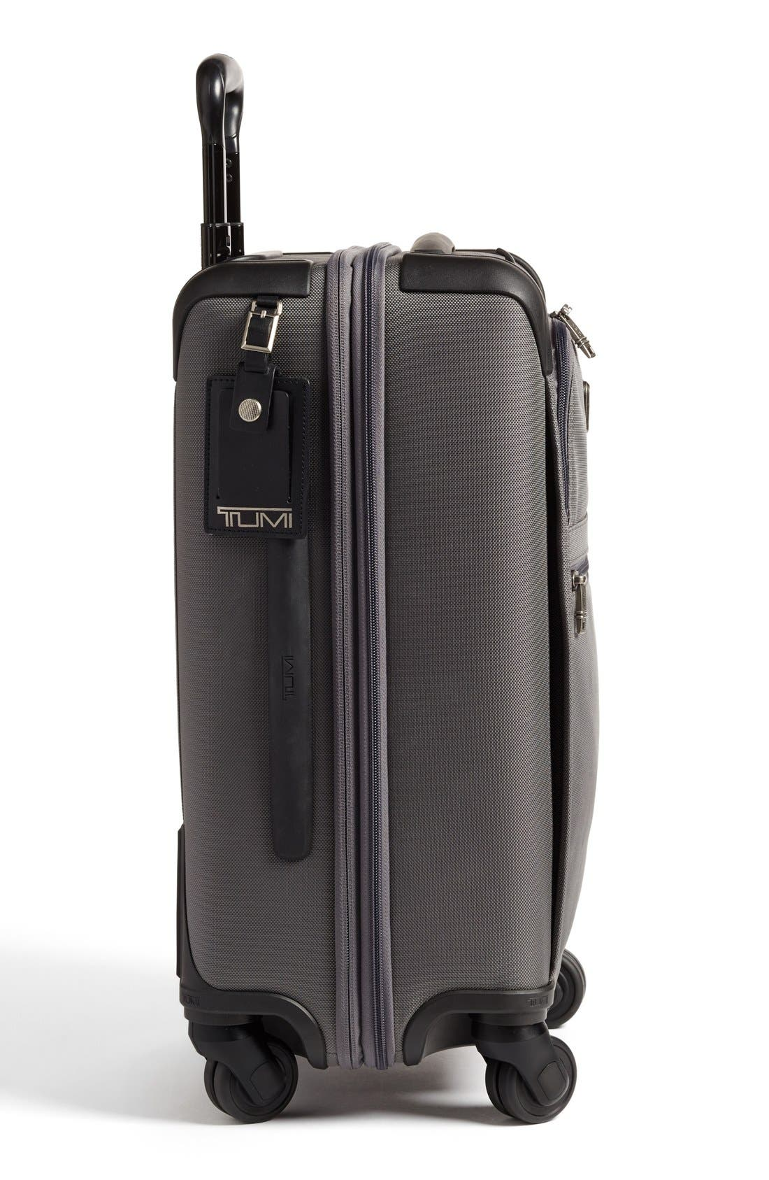 Alpha Bravo Rolling 22-Inch Carry-On,                             Alternate thumbnail 8, color,                             034