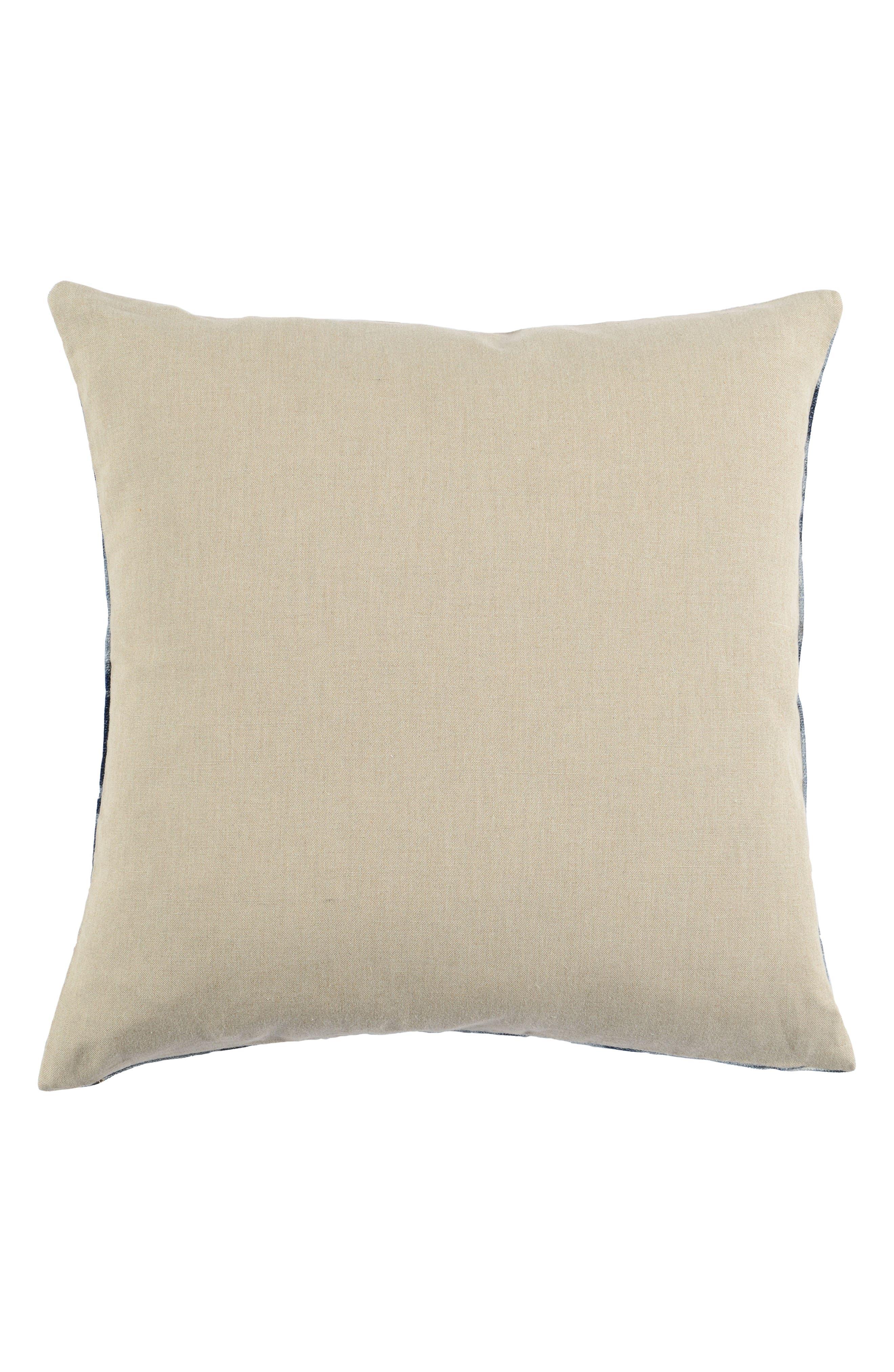 Luna Velvet Accent Pillow,                             Alternate thumbnail 2, color,                             400