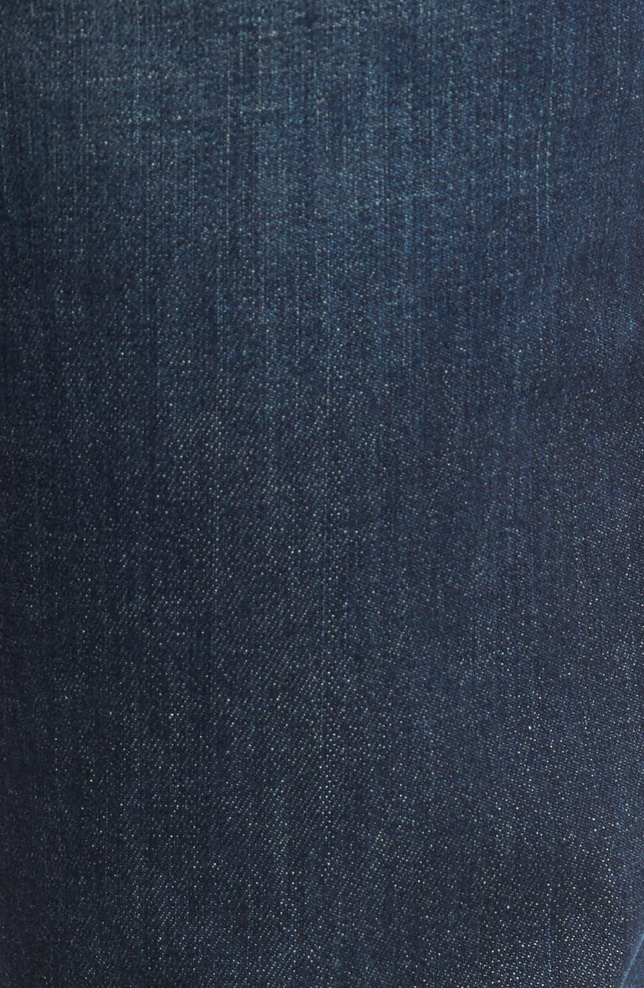 L'Homme Slim Fit Jeans,                             Alternate thumbnail 5, color,                             420
