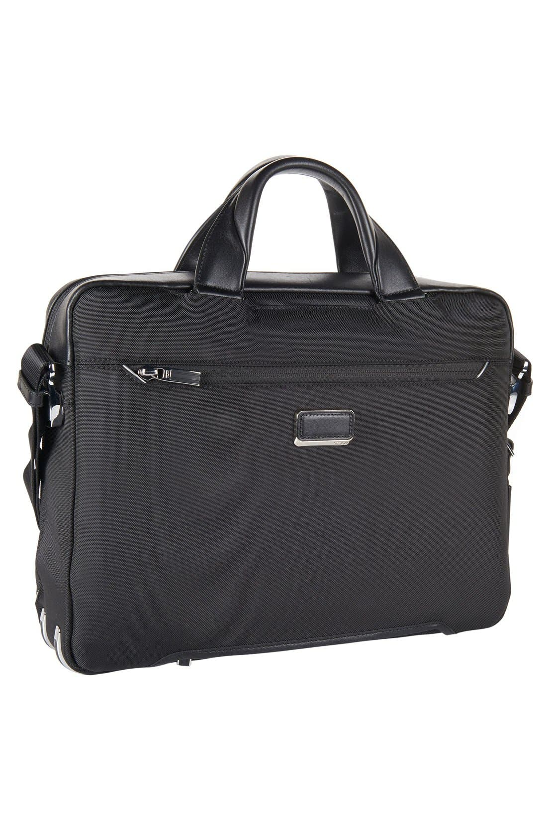 Arrivé - Sawyer Briefcase,                             Alternate thumbnail 3, color,                             001
