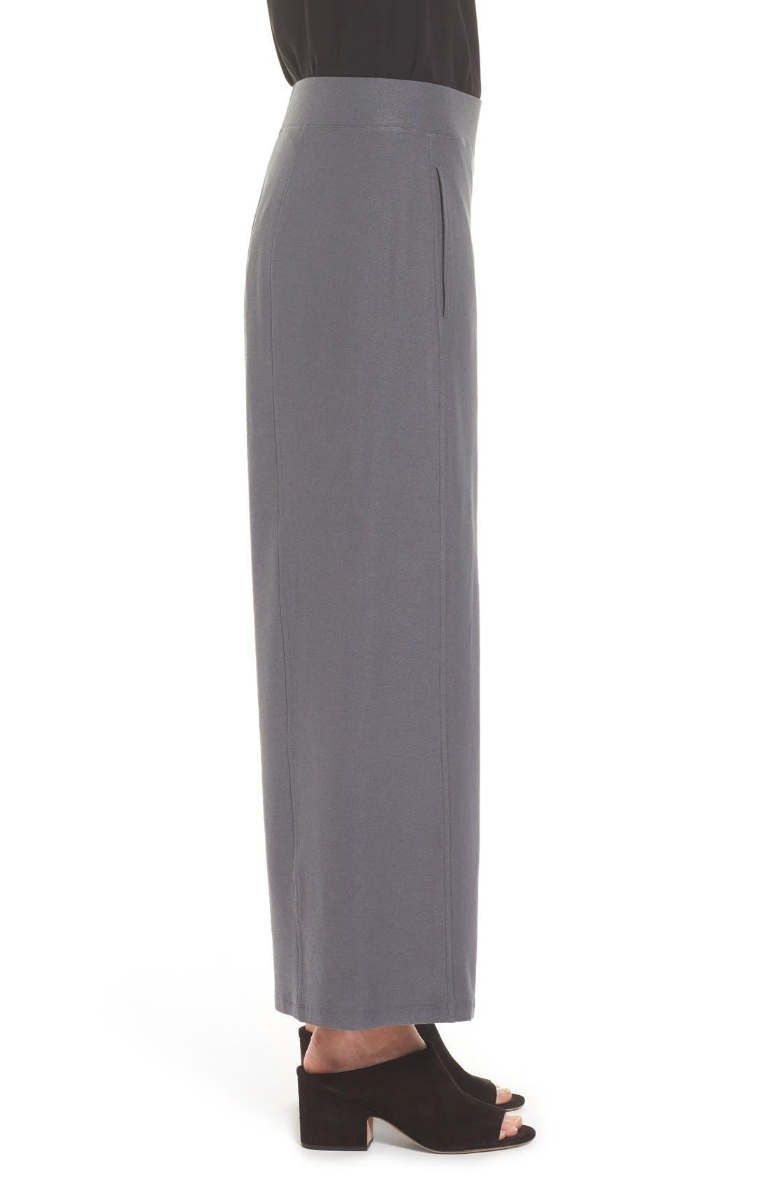 Wide Leg Crop Pants,                             Alternate thumbnail 15, color,