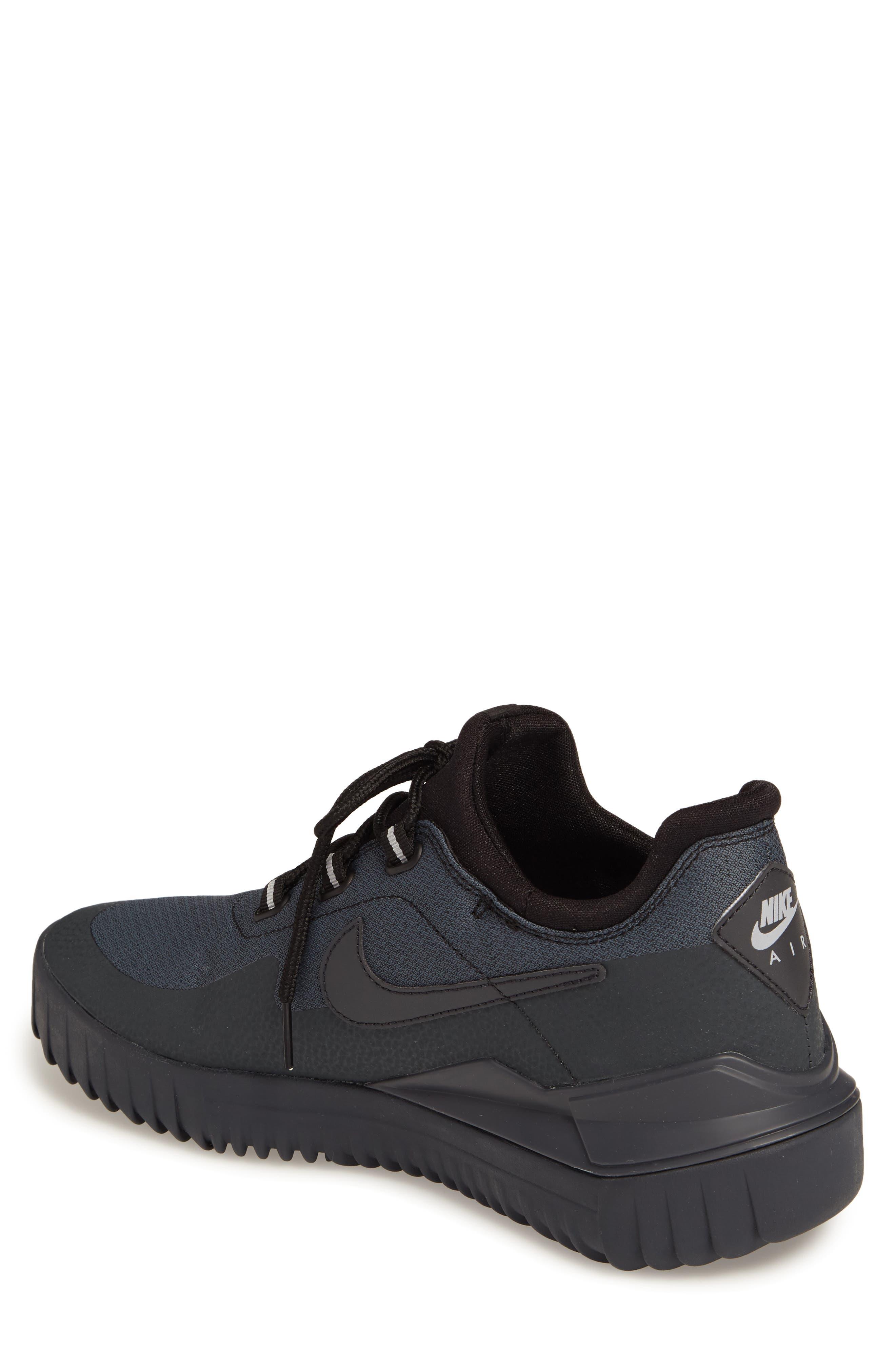 Air Wild Sneaker,                             Alternate thumbnail 4, color,