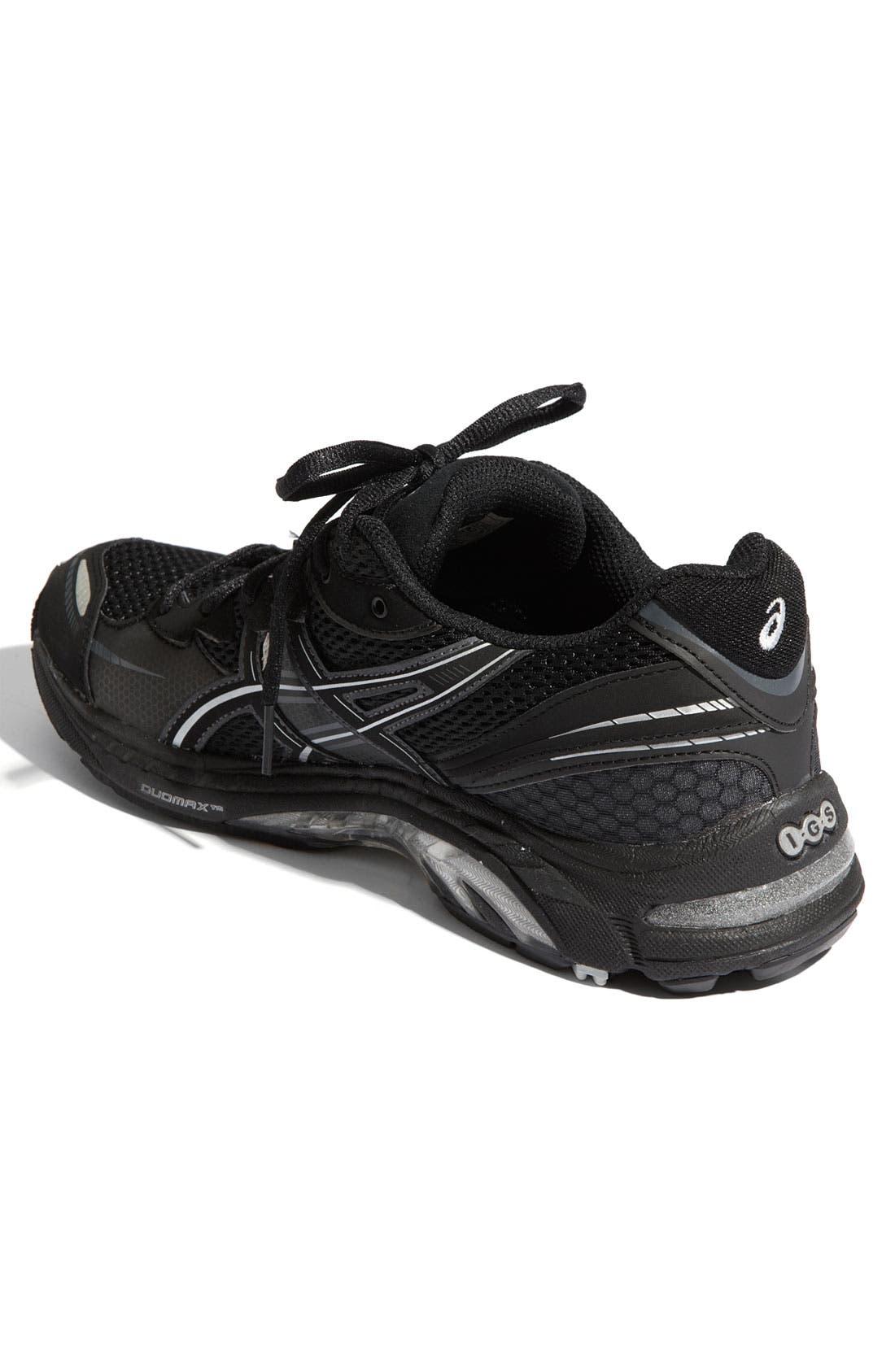 ASICS<SUP>®</SUP>,                             'Gel-Tech Walker Neo' Walking Shoe,                             Alternate thumbnail 4, color,                             004