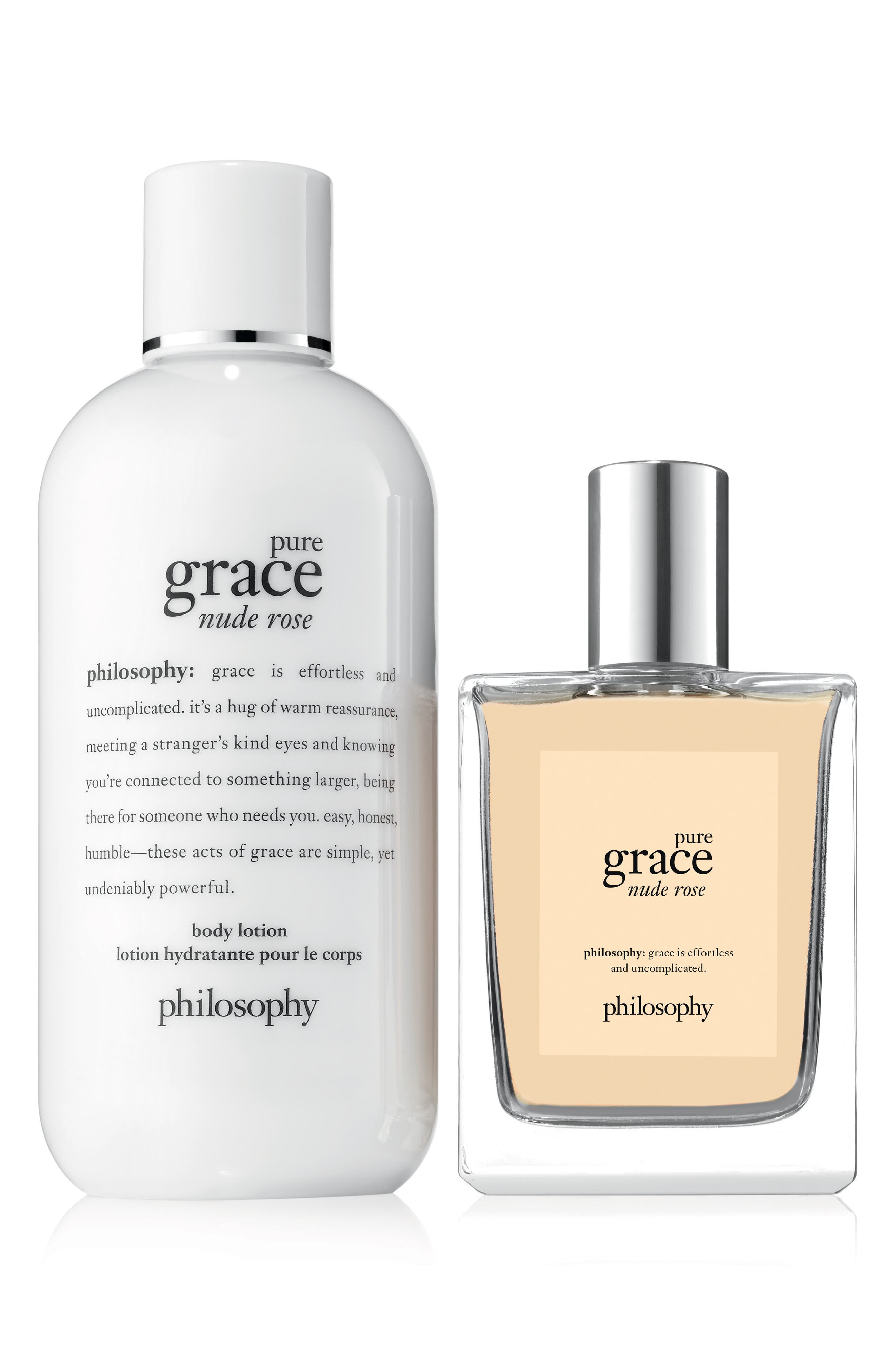 pure grace nude rose set,                             Alternate thumbnail 2, color,                             NO COLOR