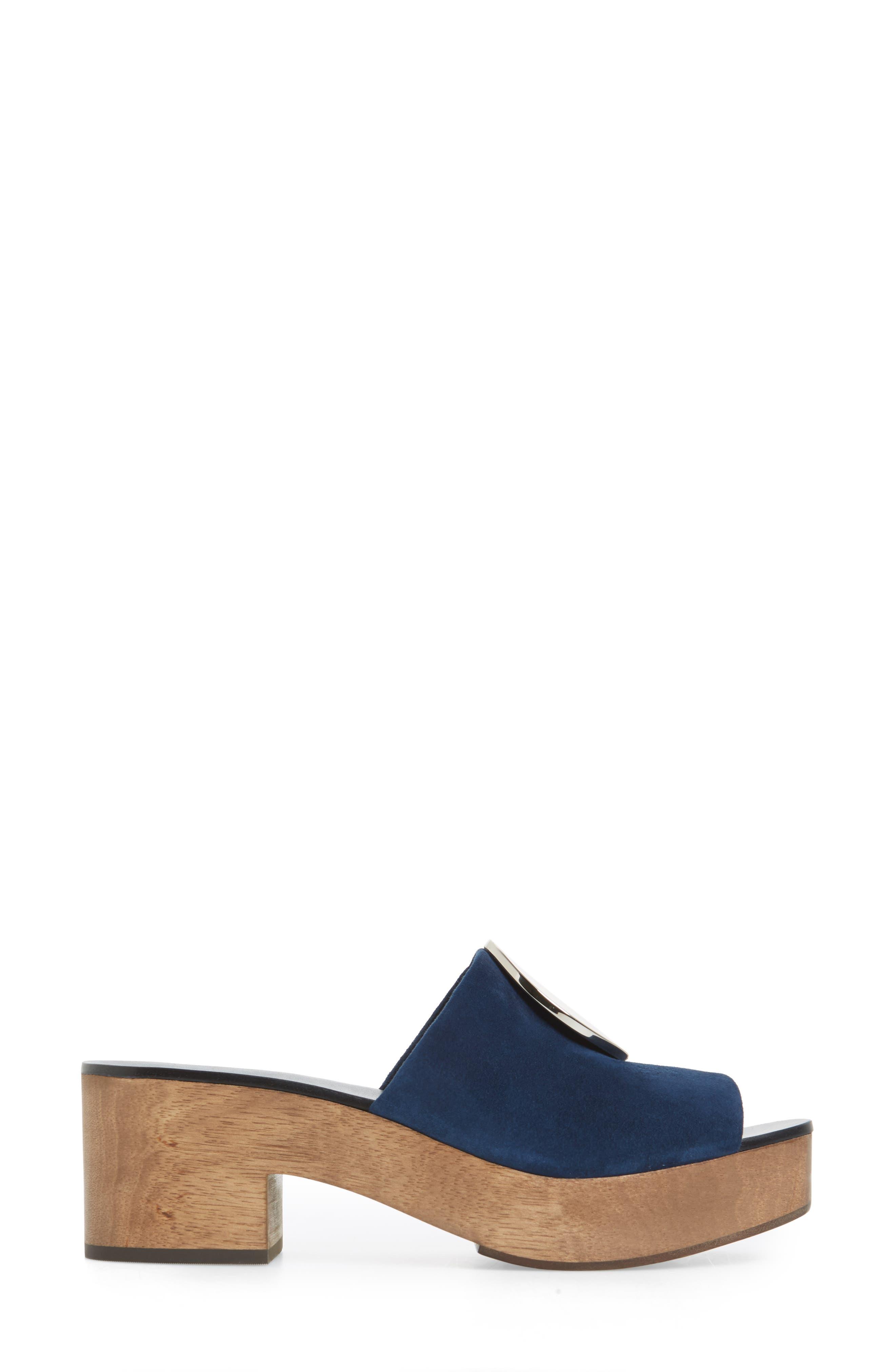 Kamilia Platform Sandal,                             Alternate thumbnail 6, color,