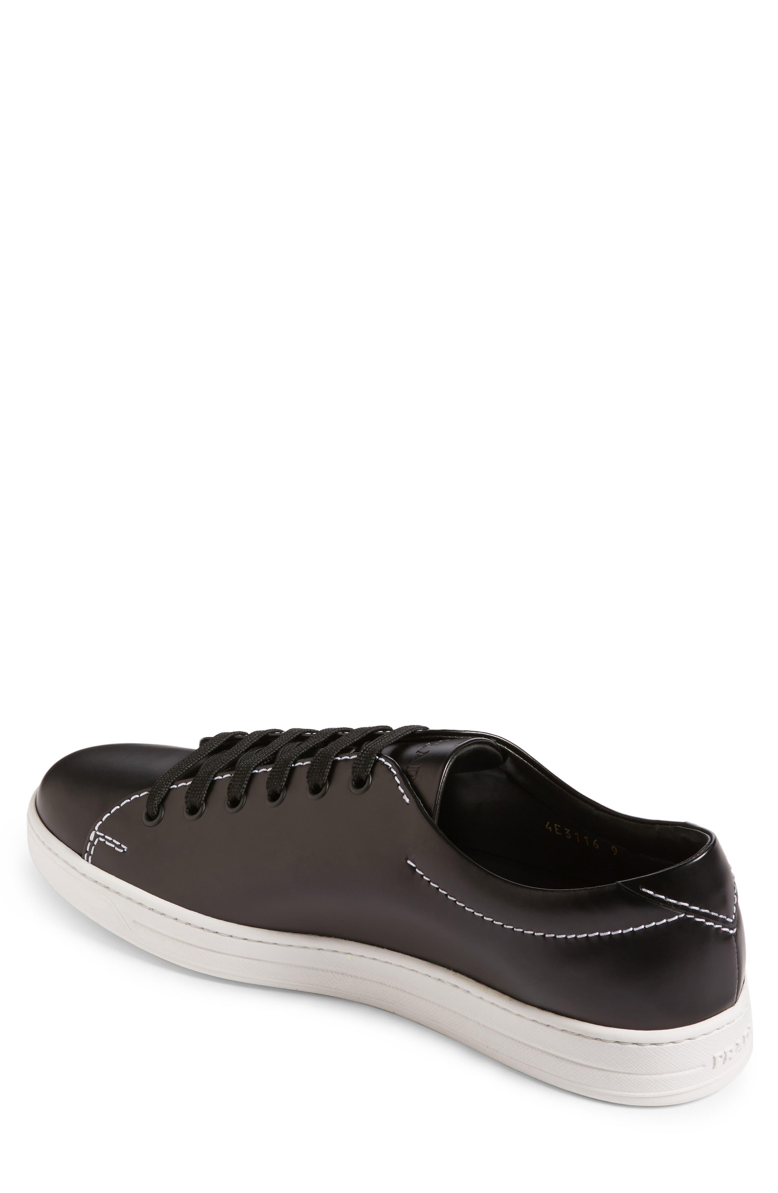 Low Top Sneaker,                             Alternate thumbnail 2, color,                             008