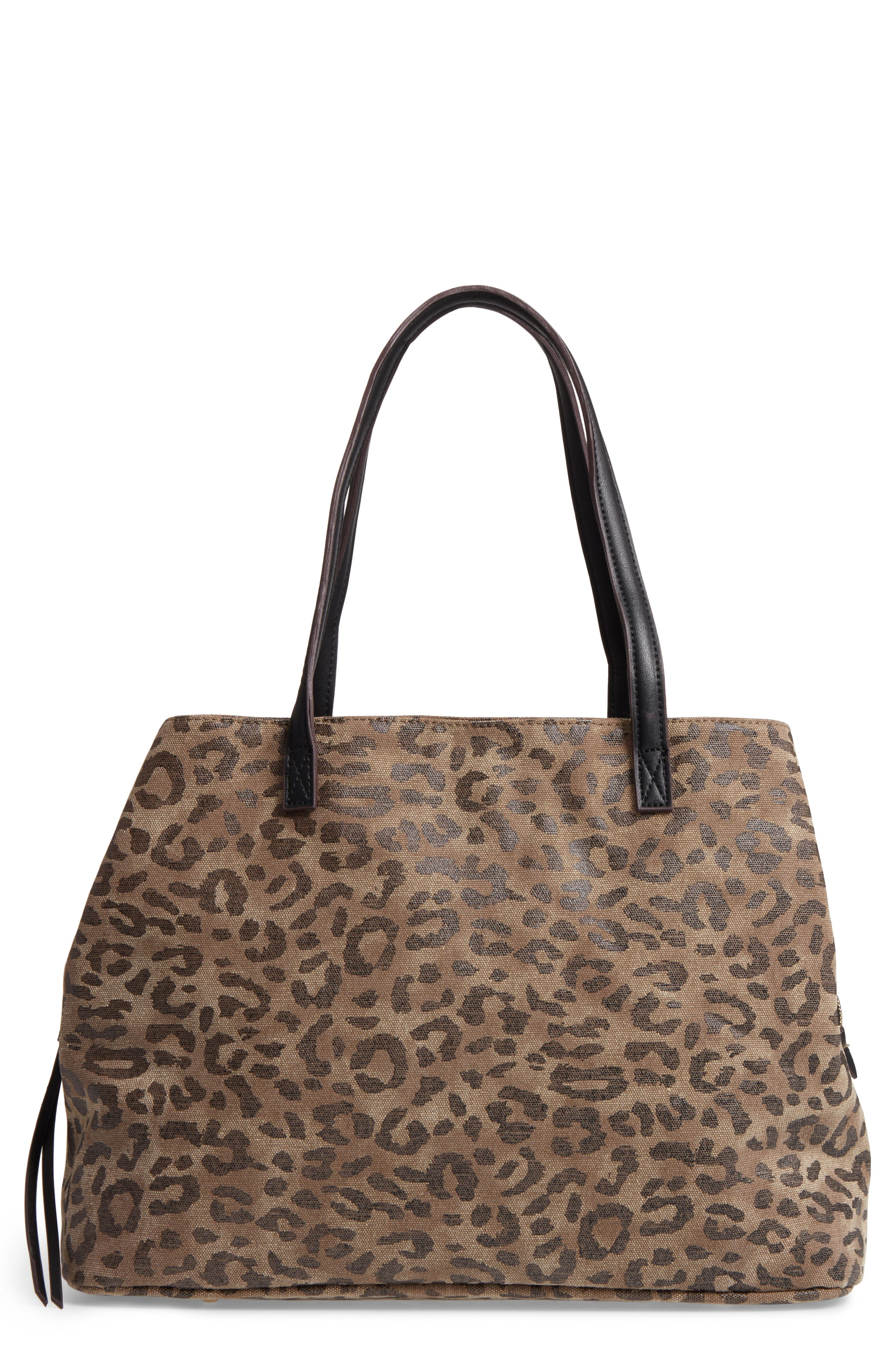 'Oversize Millie' Tote,                             Main thumbnail 2, color,