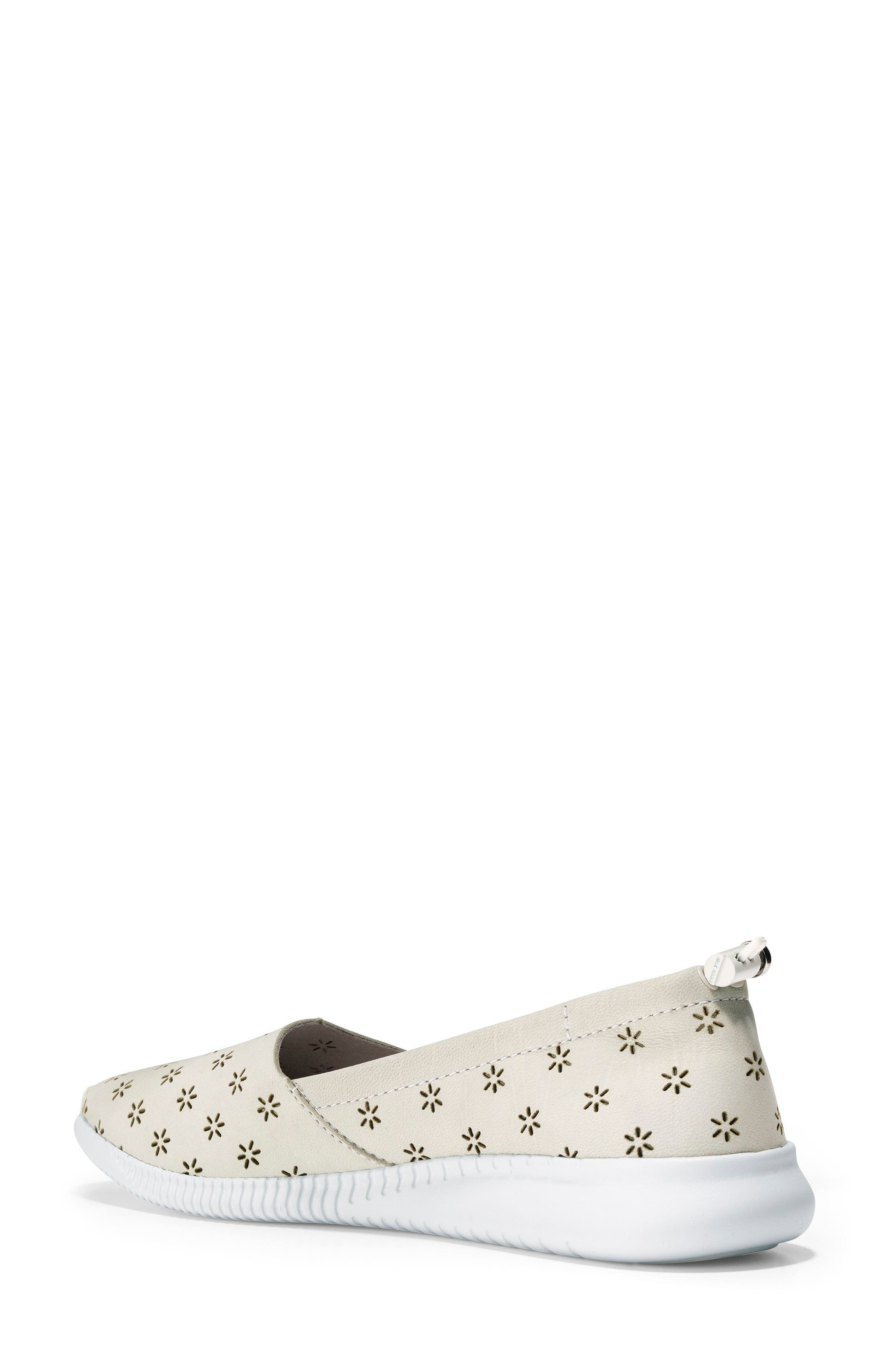 Studiogrand Perforated Slip-on,                             Alternate thumbnail 8, color,