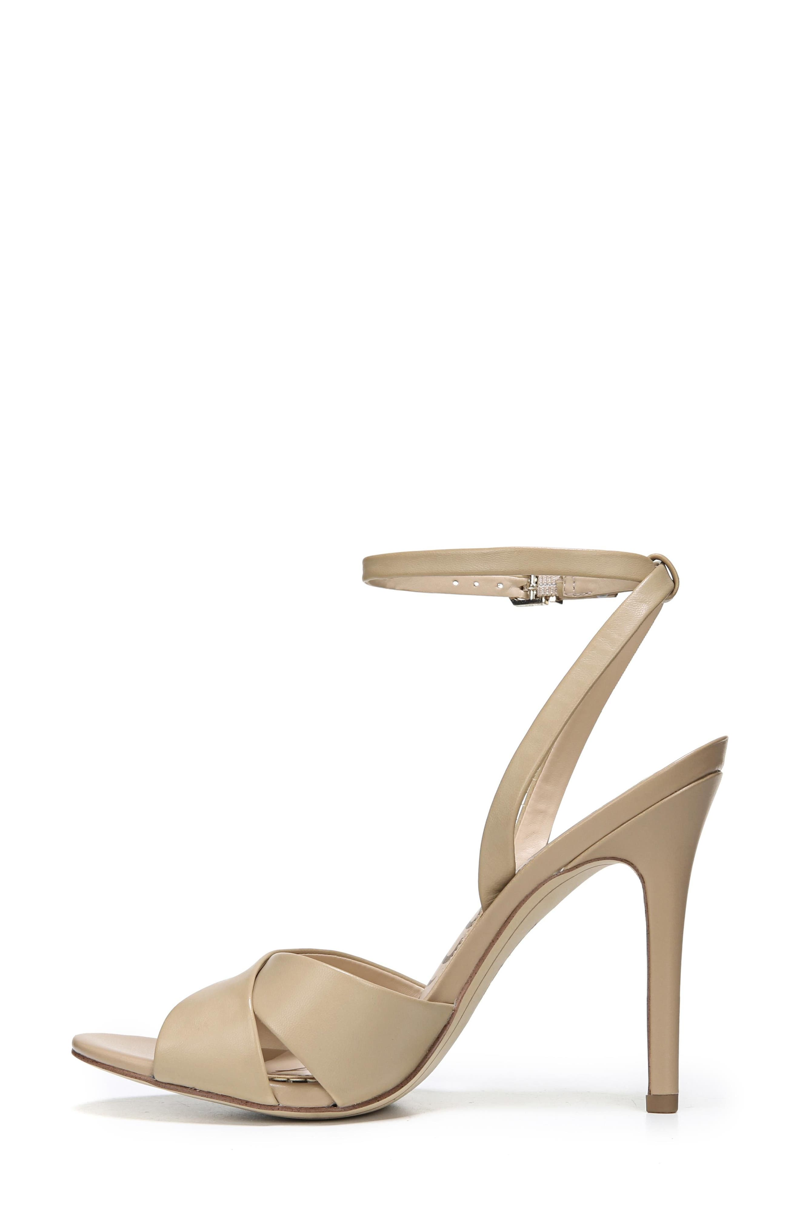 Aly Ankle Strap Sandal,                             Alternate thumbnail 15, color,