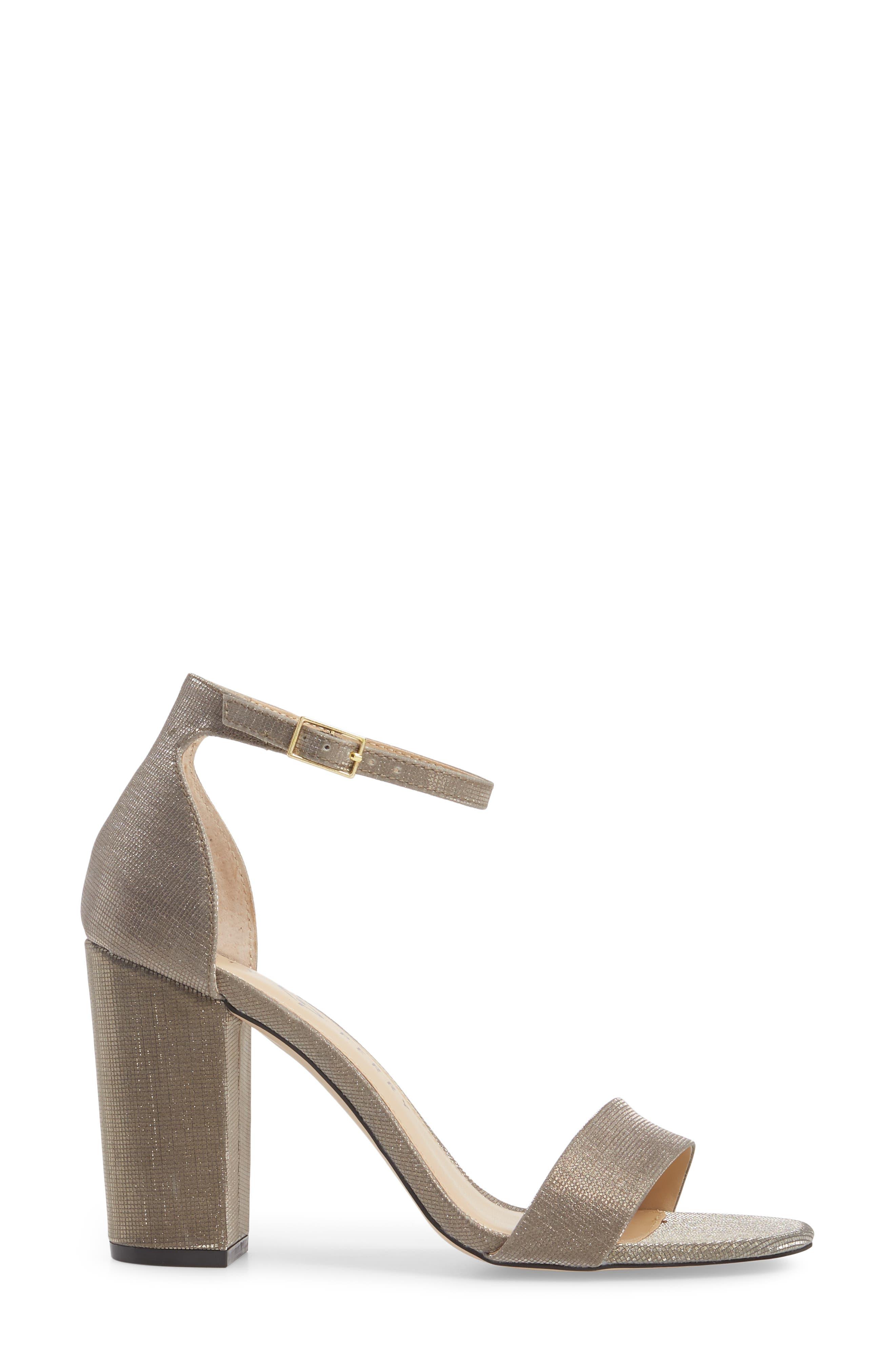 Ankle Strap Sandal,                             Alternate thumbnail 6, color,