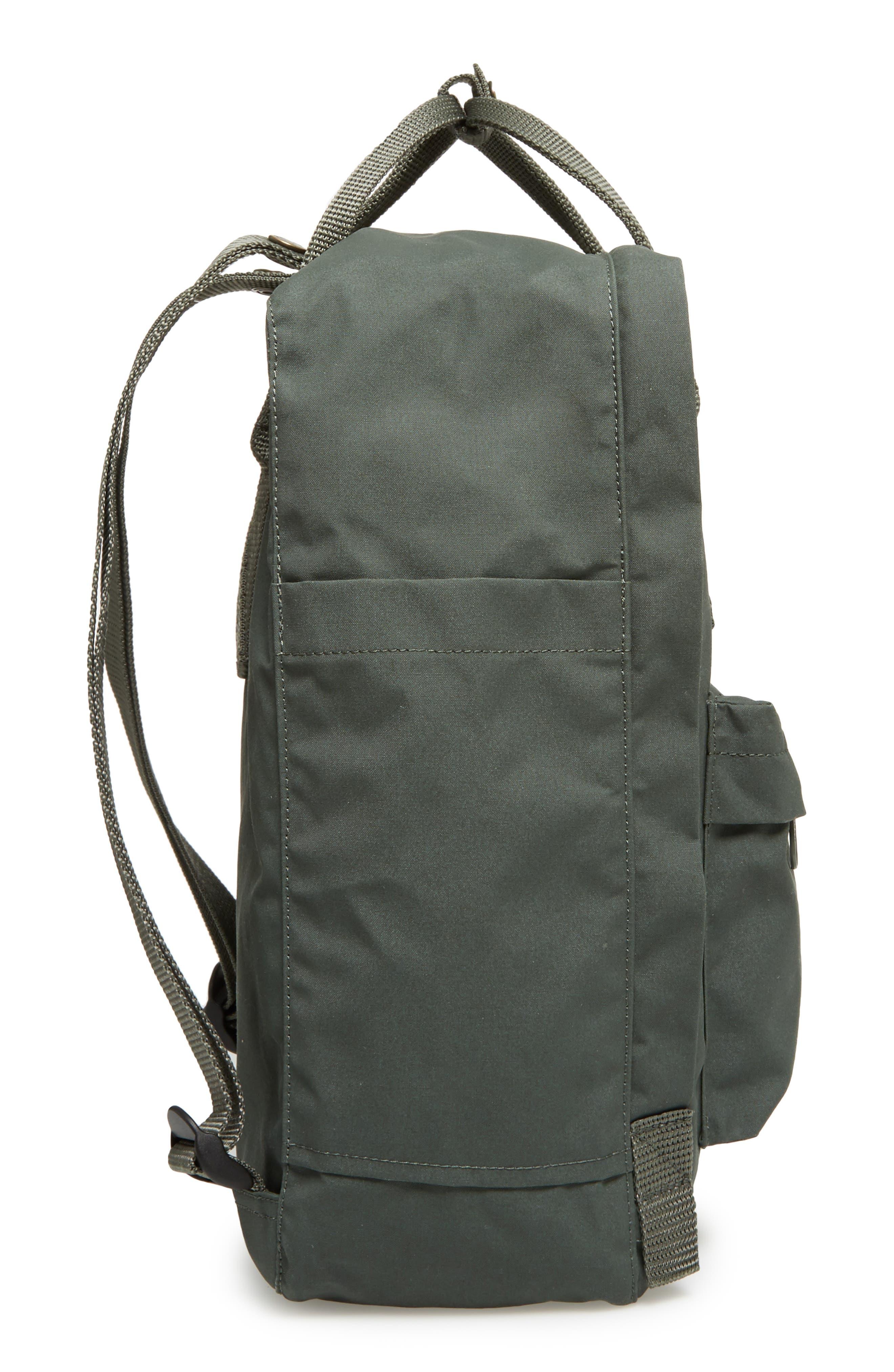 'Kånken' Water Resistant Backpack,                             Alternate thumbnail 306, color,