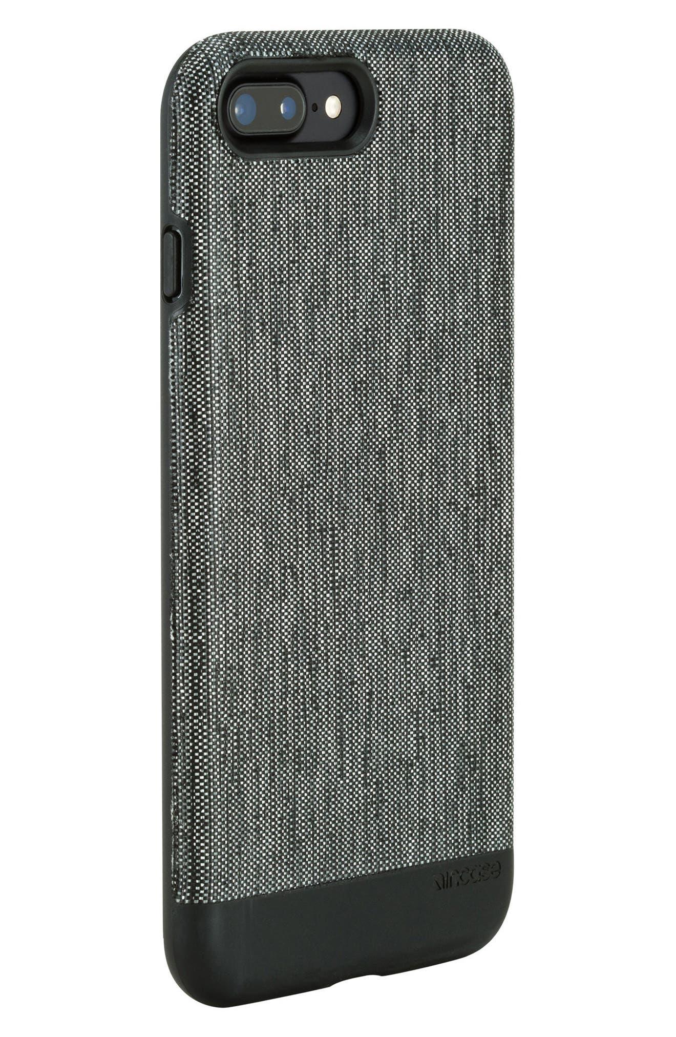 Textured iPhone 7 Plus/8 Plus,                             Alternate thumbnail 8, color,                             001