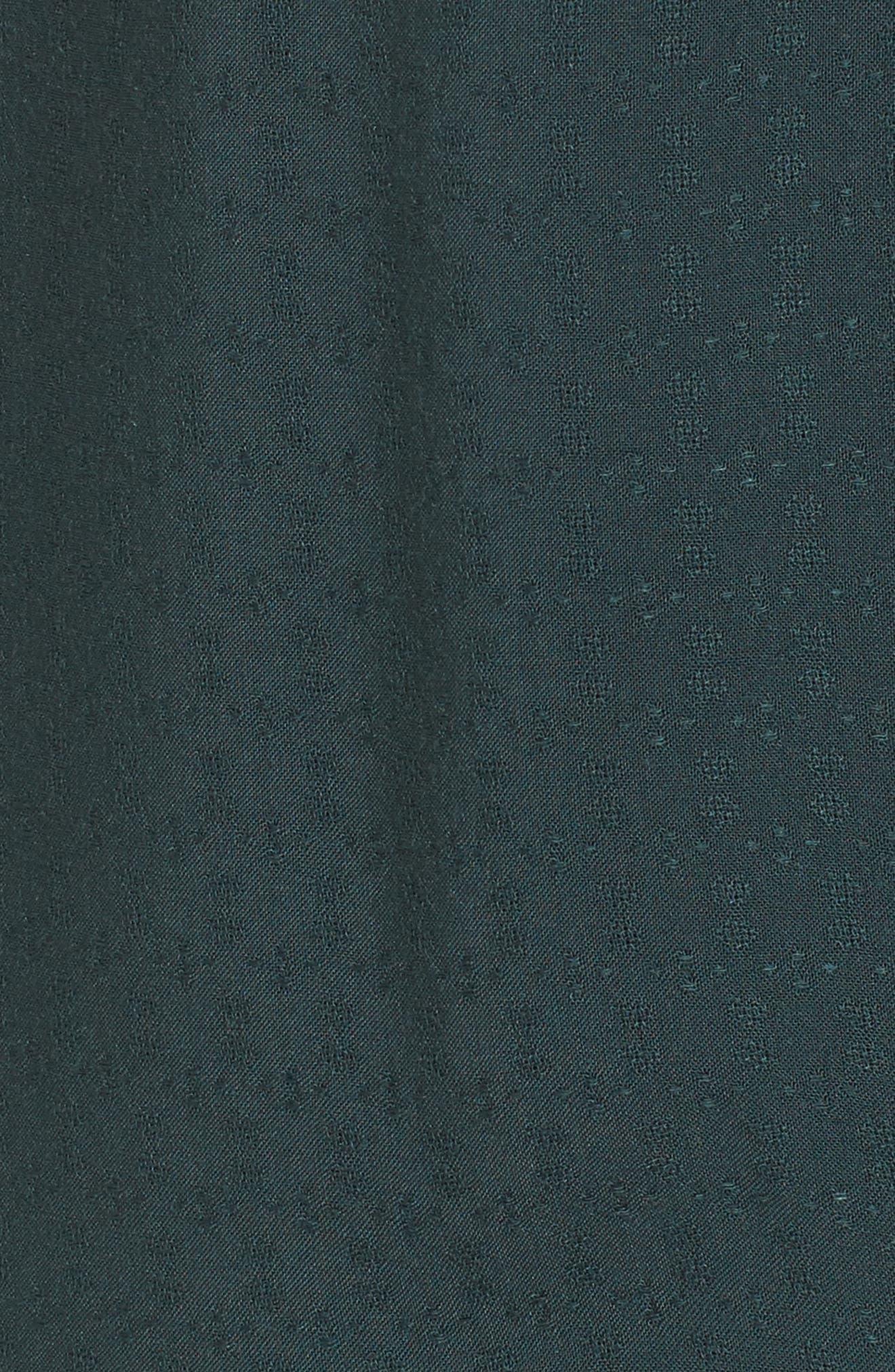Babydoll Dress,                             Alternate thumbnail 9, color,