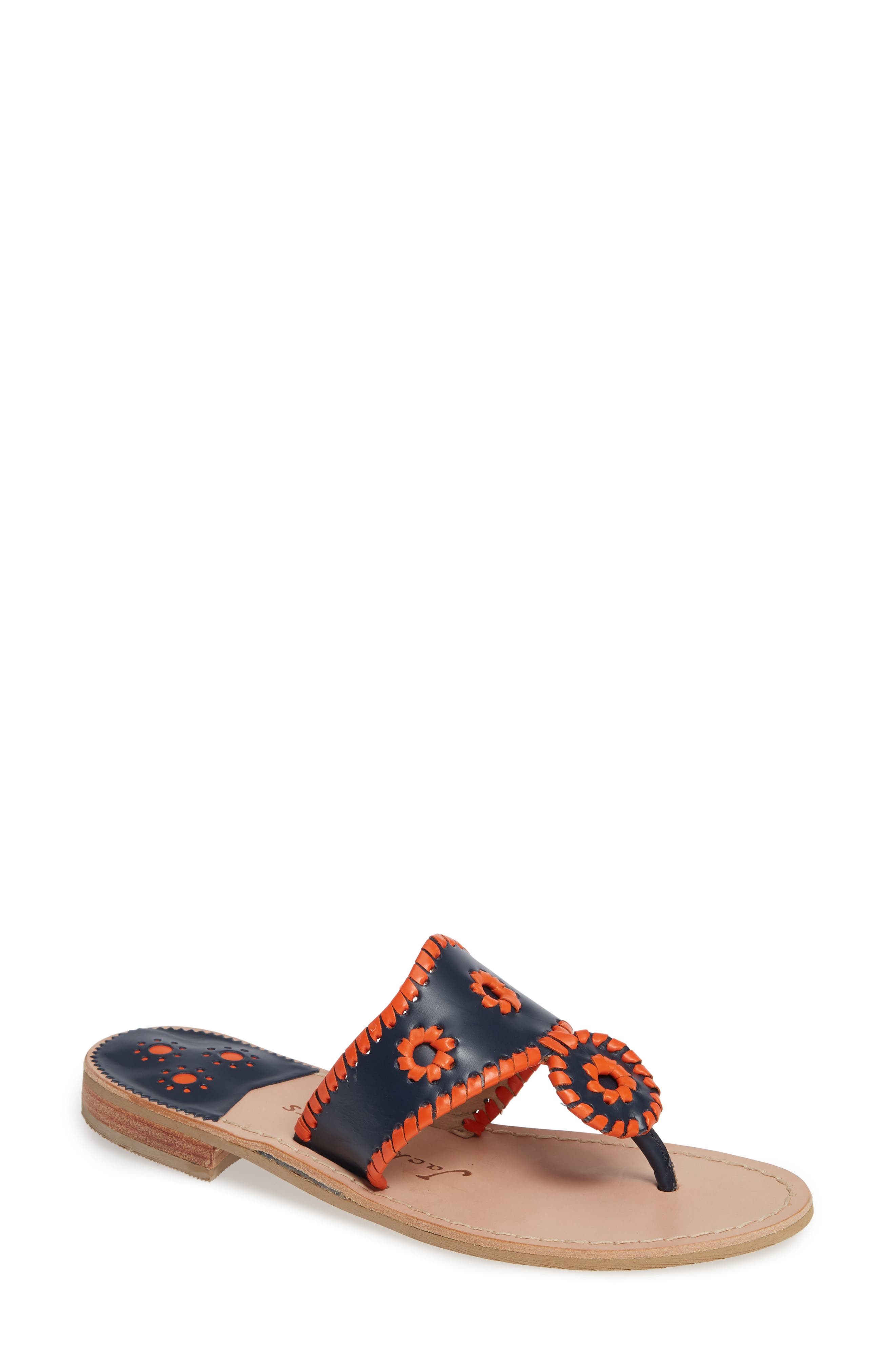 Spirit Sandal,                         Main,                         color, 413