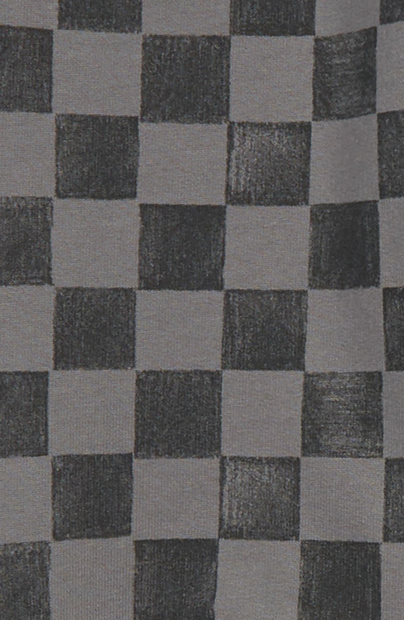 Print Jogger Pants,                             Alternate thumbnail 2, color,                             SOHO SQUARES