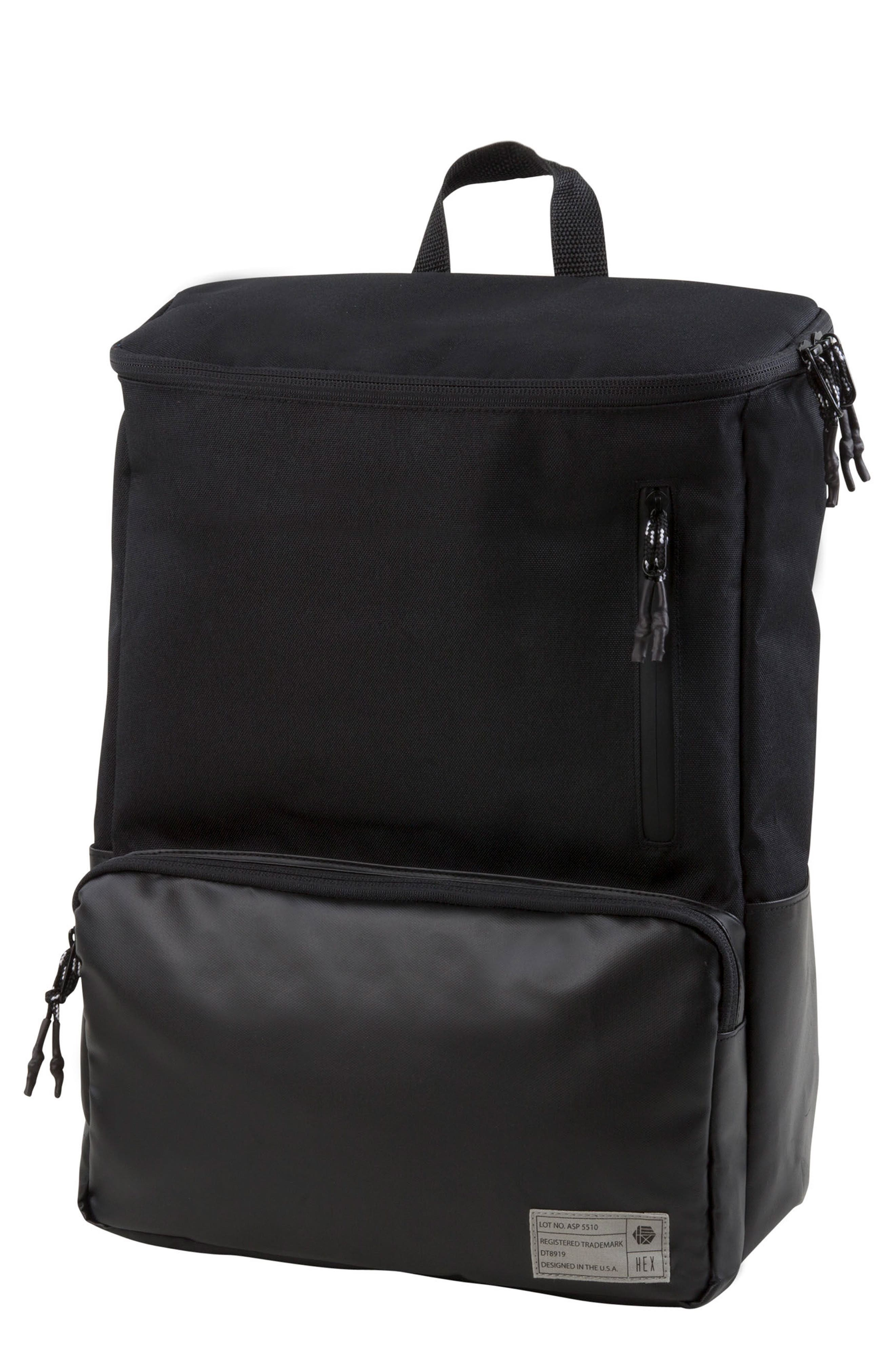 Vessel Backpack,                         Main,                         color, 001