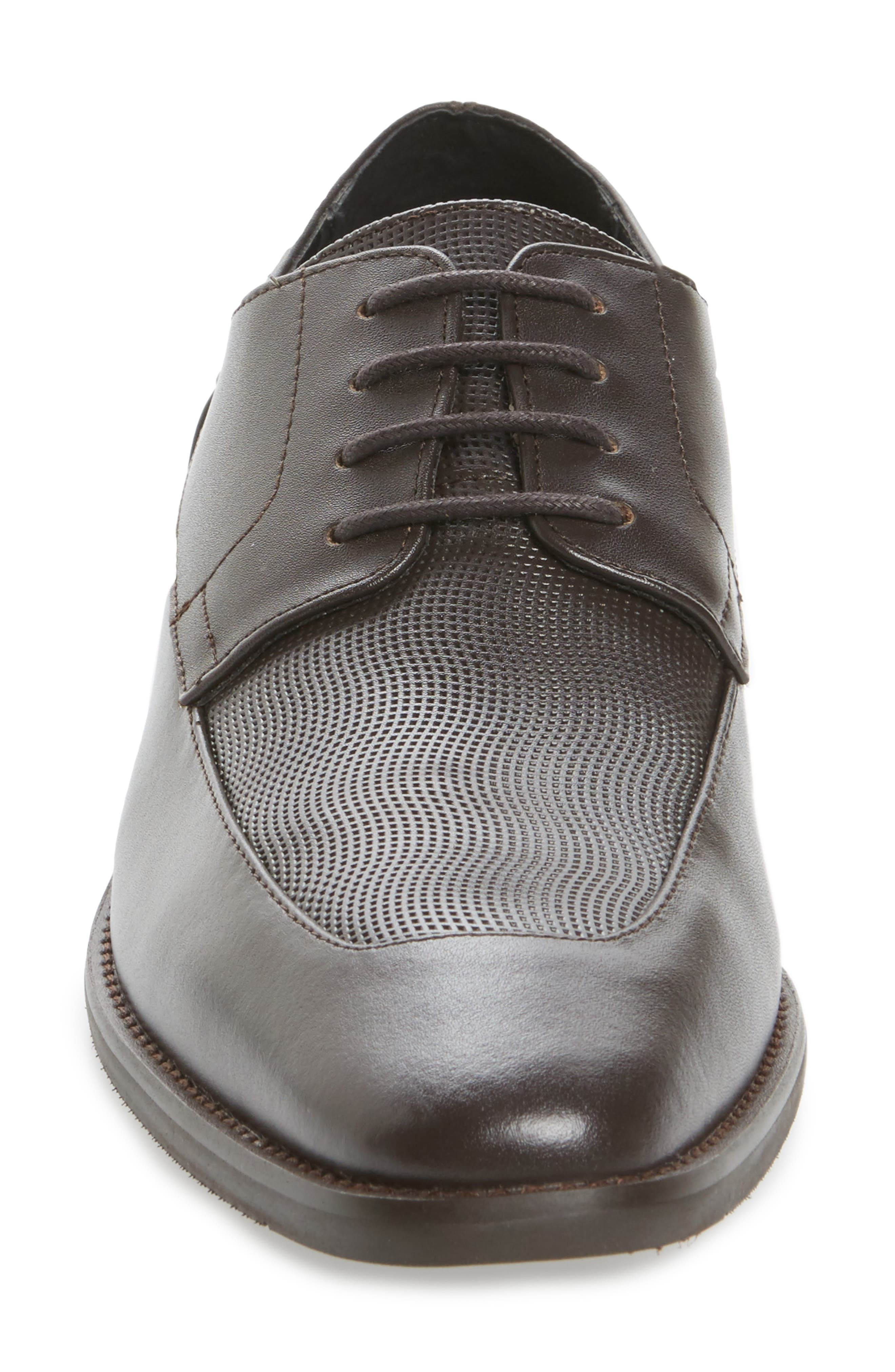 Rambert Embossed Derby,                             Alternate thumbnail 16, color,