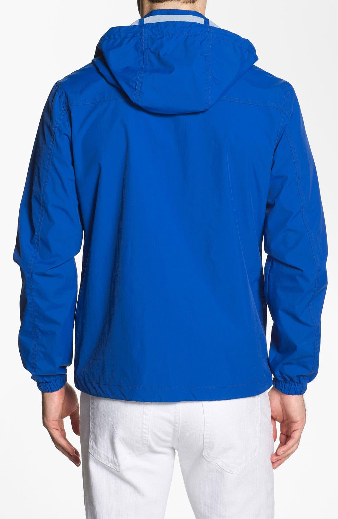 'Rochester' Nylon Jacket,                             Alternate thumbnail 2, color,                             430