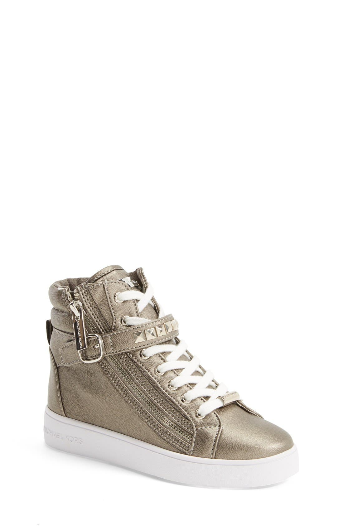 'Ivy Rory' High Top Sneaker,                             Main thumbnail 2, color,