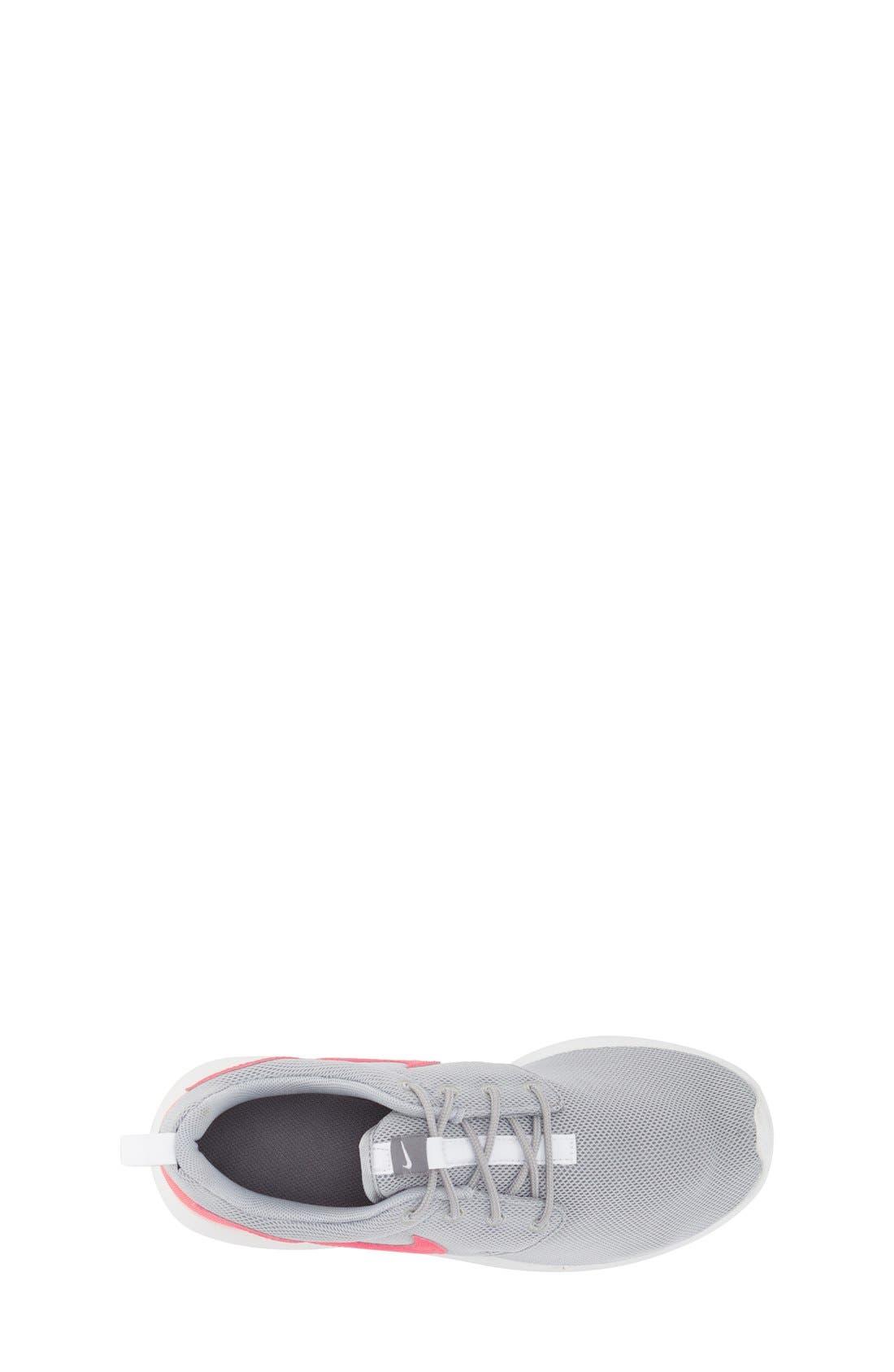 'Roshe Run' Athletic Shoe,                             Alternate thumbnail 79, color,