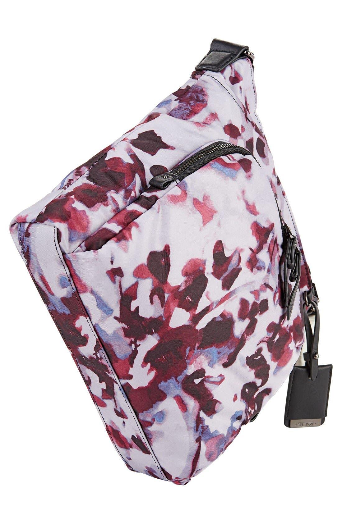Voyageur - Capri Nylon Crossbody Bag,                             Alternate thumbnail 72, color,