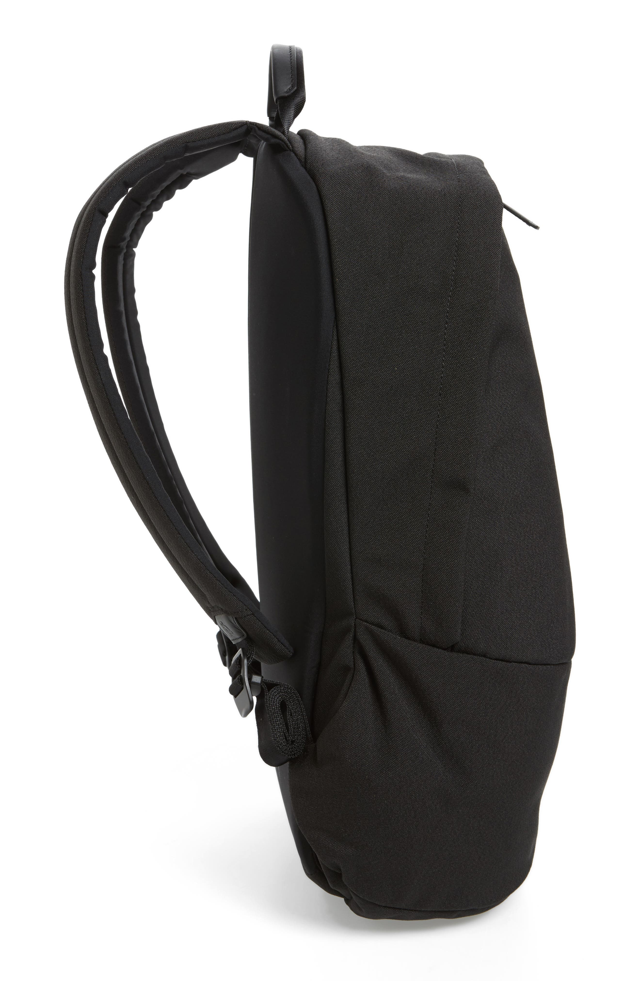 Classic Backpack,                             Alternate thumbnail 5, color,                             001