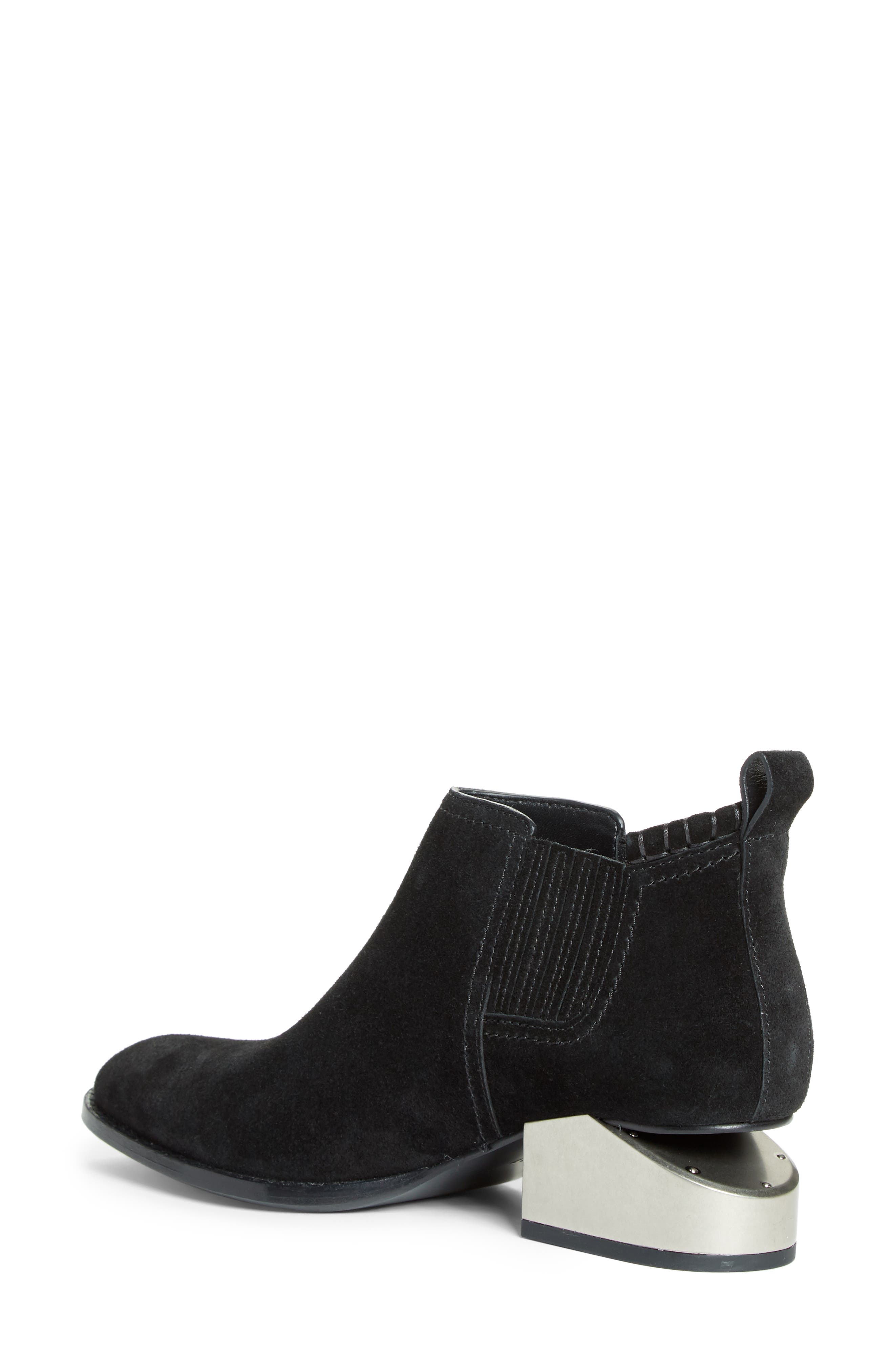 Kori Chelsea Boot,                             Alternate thumbnail 2, color,                             001