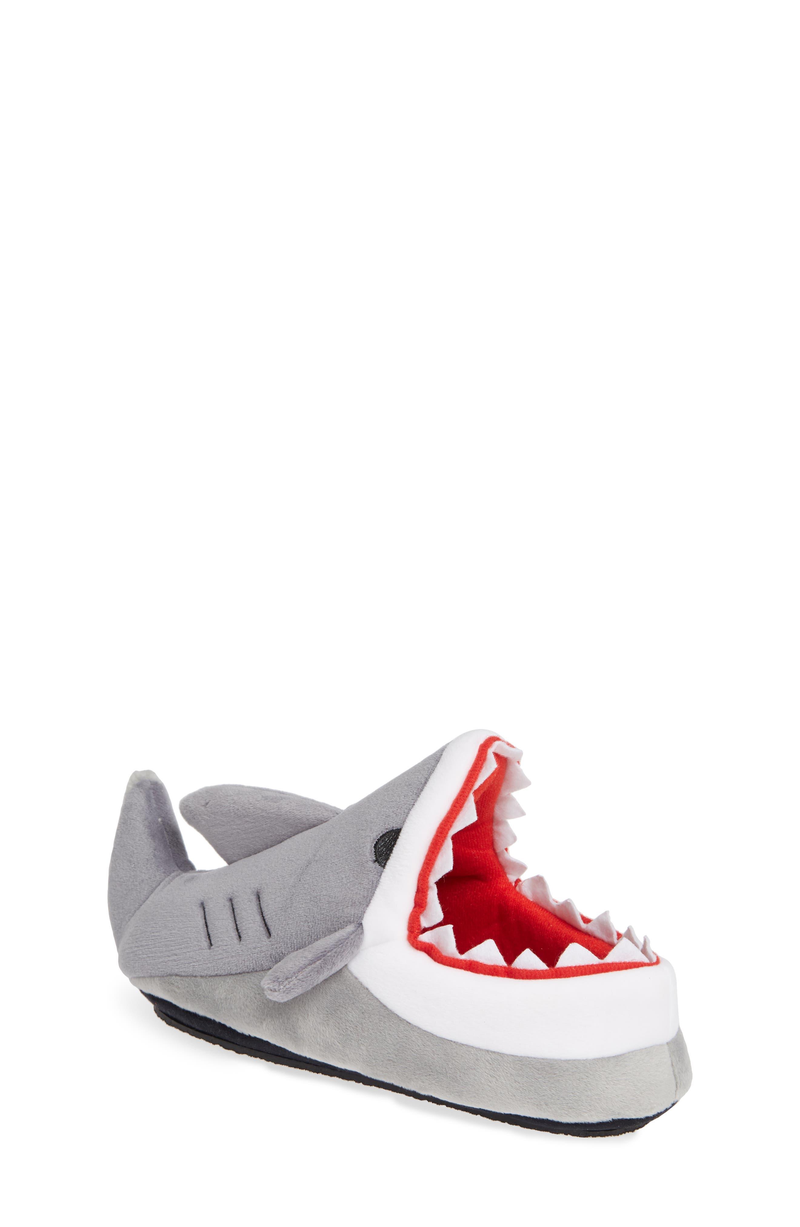 Shark Slipper,                             Alternate thumbnail 2, color,                             020