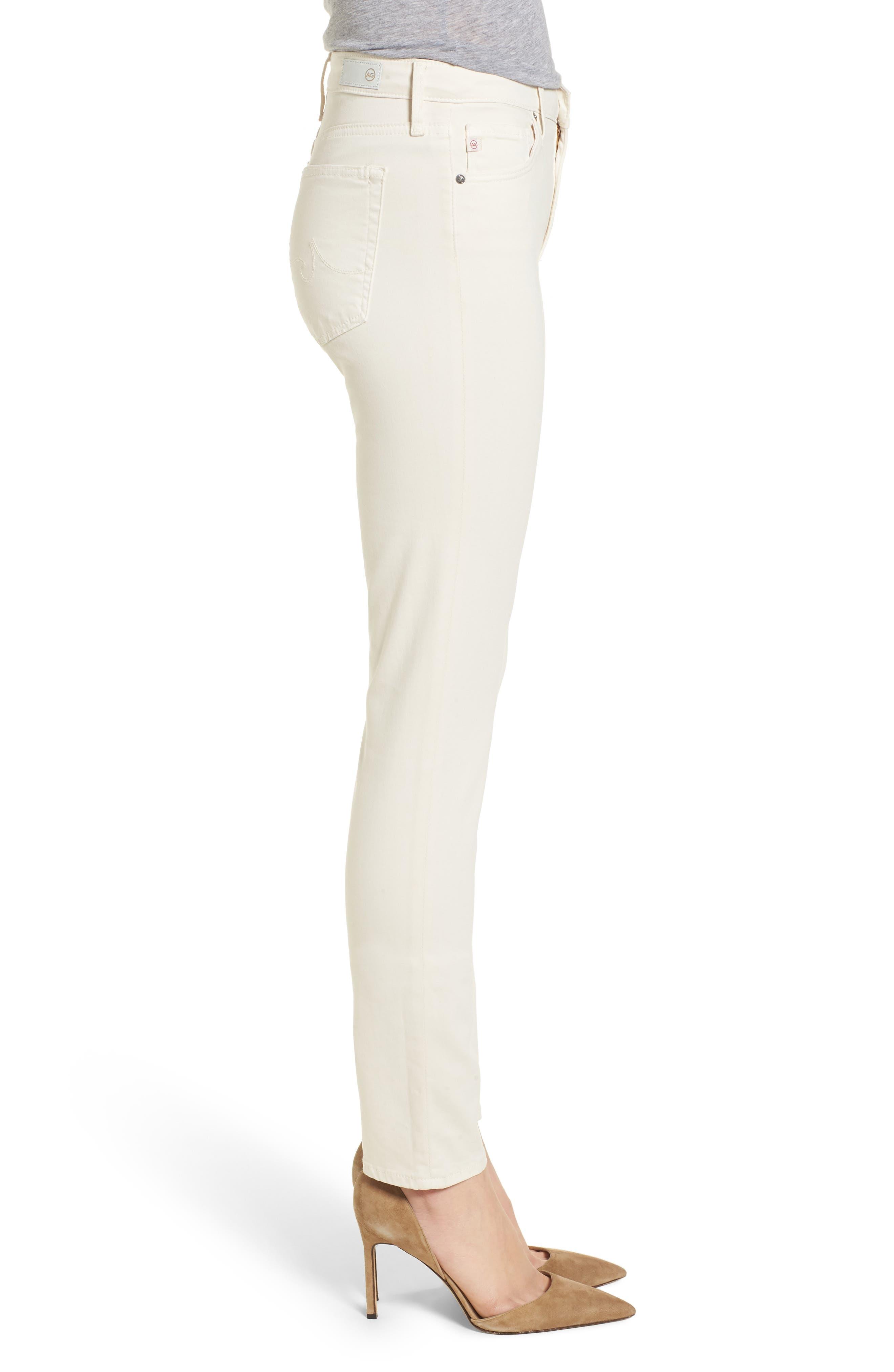 'The Prima' Cigarette Leg Skinny Jeans,                             Alternate thumbnail 55, color,