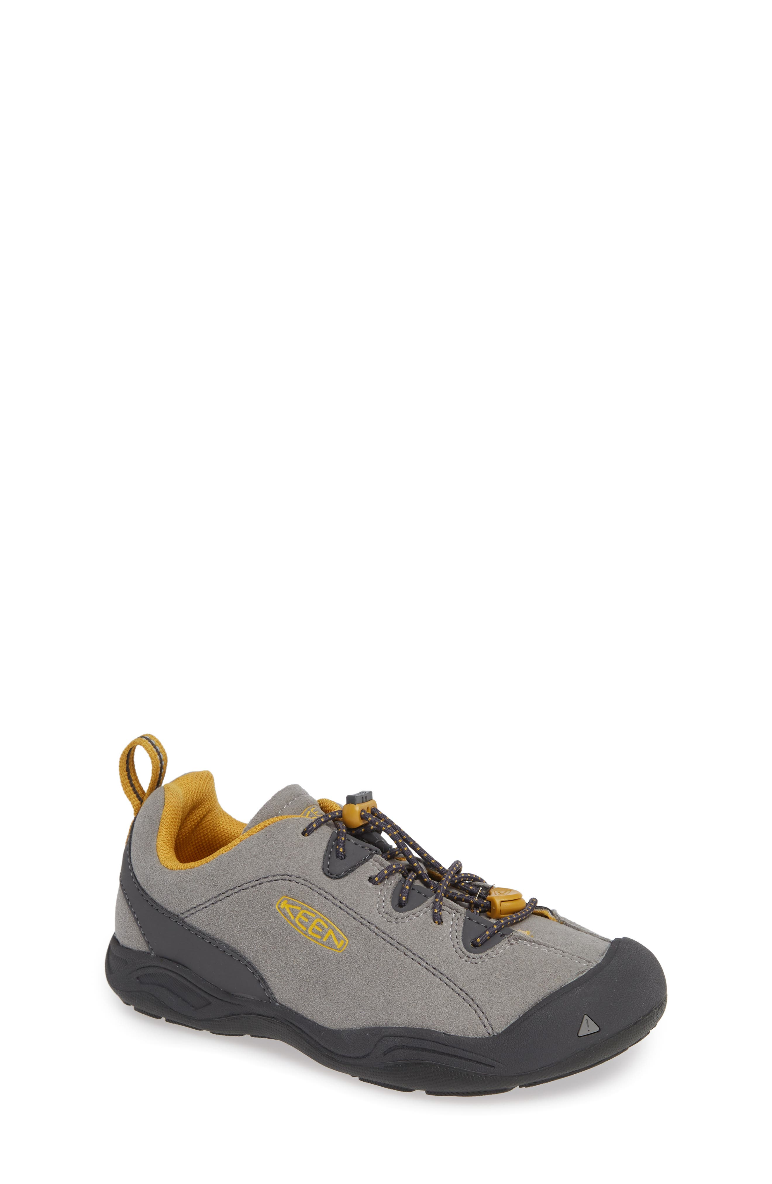 Jasper Sneaker,                         Main,                         color, GREY/ ARROWWOOD