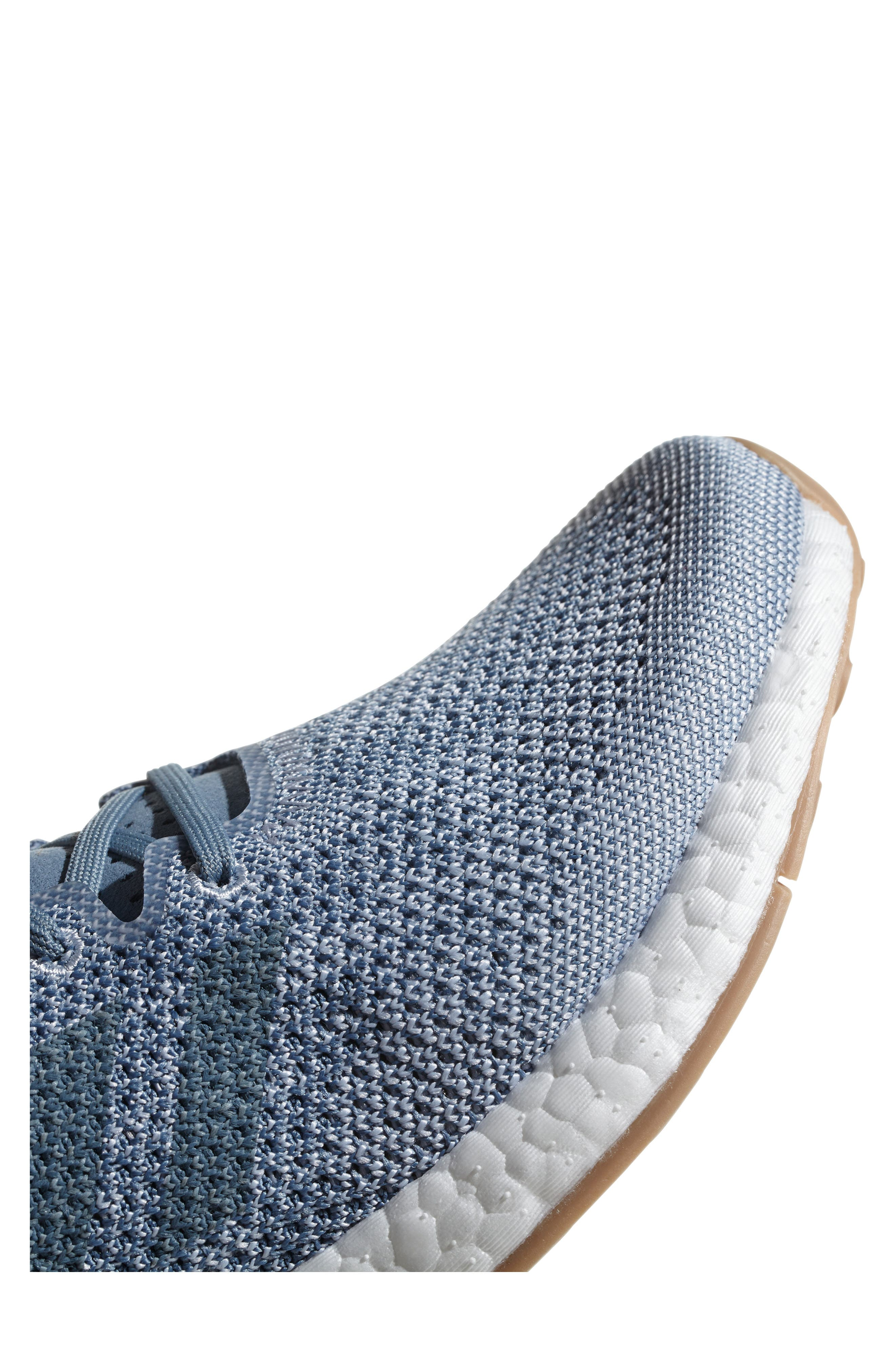 PureBoost DPR Running Shoe,                             Alternate thumbnail 6, color,                             360