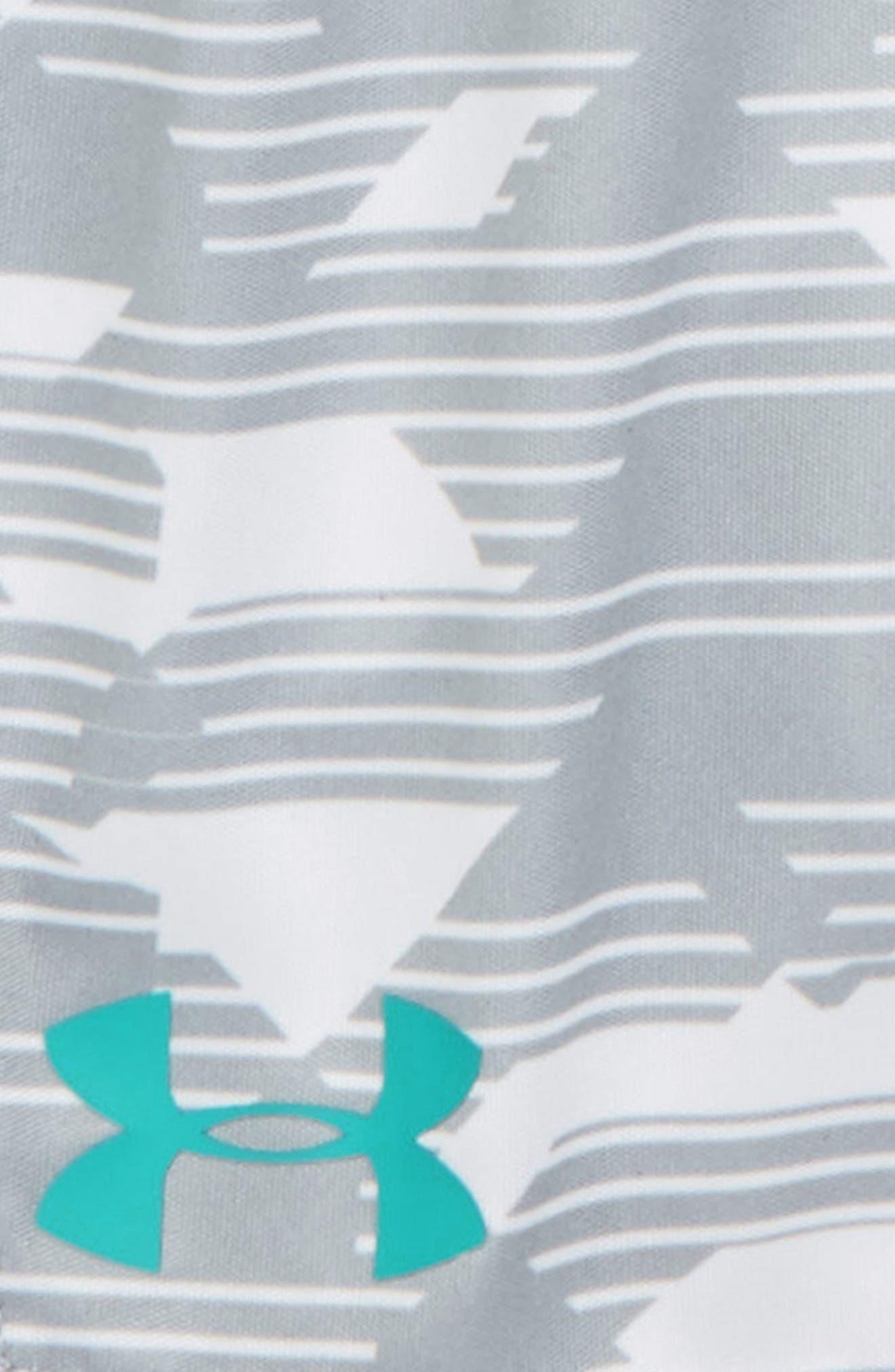 Edge Camo HeatGear<sup>®</sup> Shorts,                             Alternate thumbnail 3, color,                             020