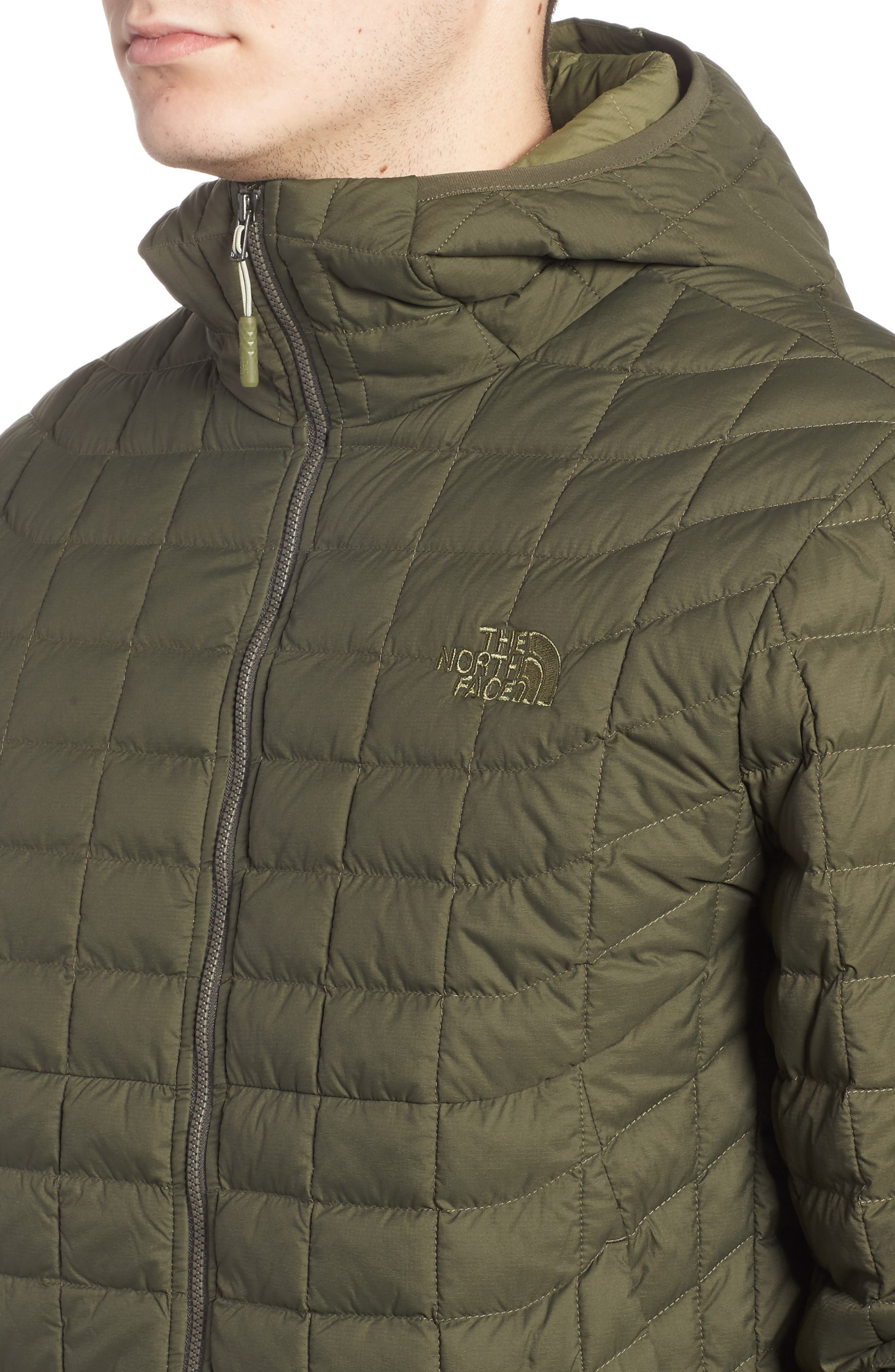'ThermoBall<sup>™</sup>' PrimaLoft<sup>®</sup> Hooded Jacket,                             Alternate thumbnail 37, color,