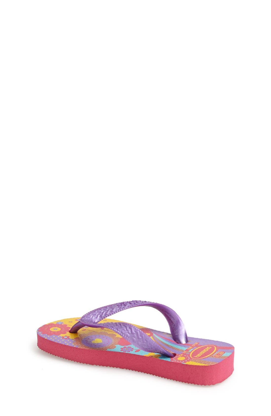 'Slim' Flip Flop,                             Alternate thumbnail 44, color,