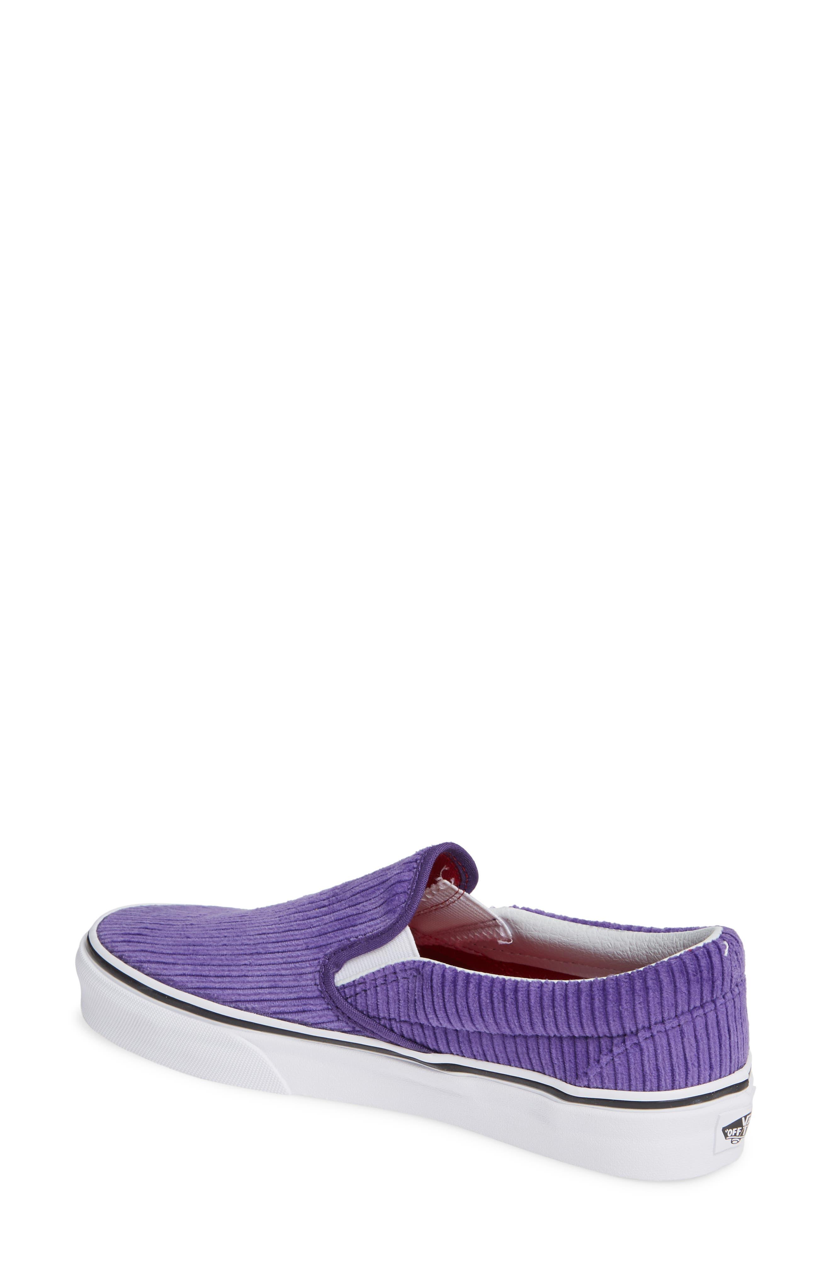 VANS,                             Classic Design Assembly Slip-On Sneaker,                             Alternate thumbnail 2, color,                             501