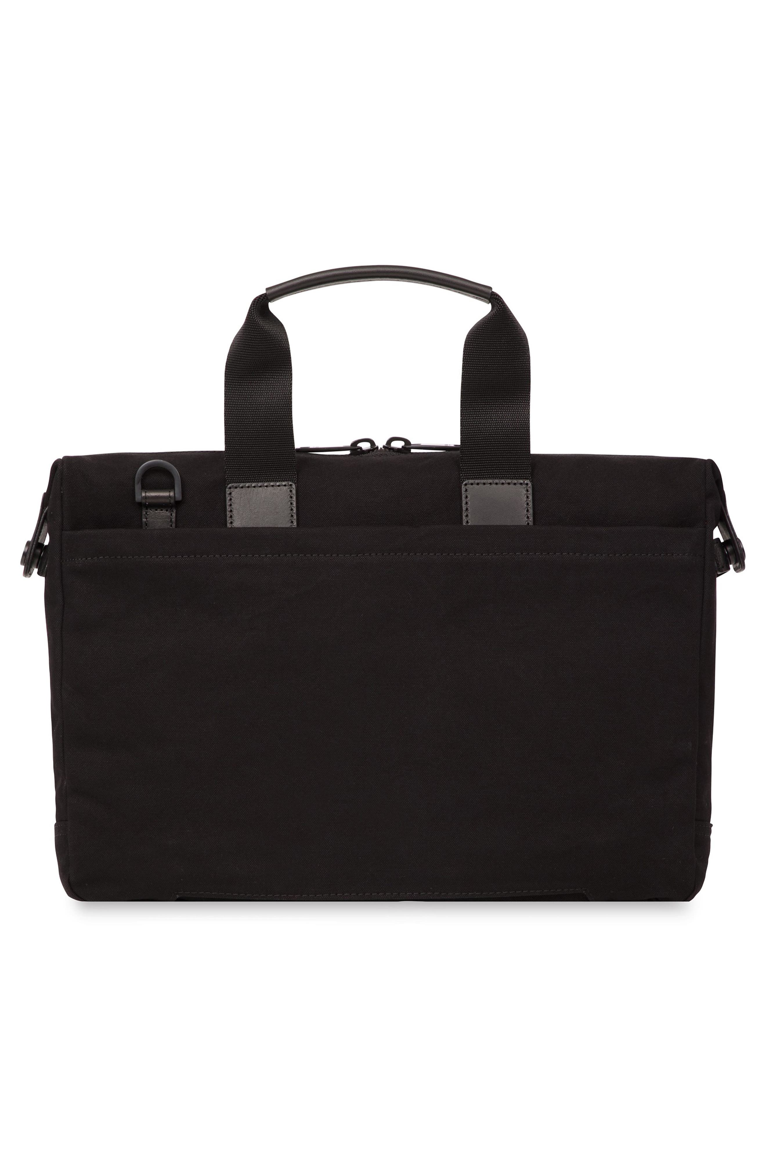 Fulham Blake Slim Briefcase,                             Alternate thumbnail 2, color,                             001