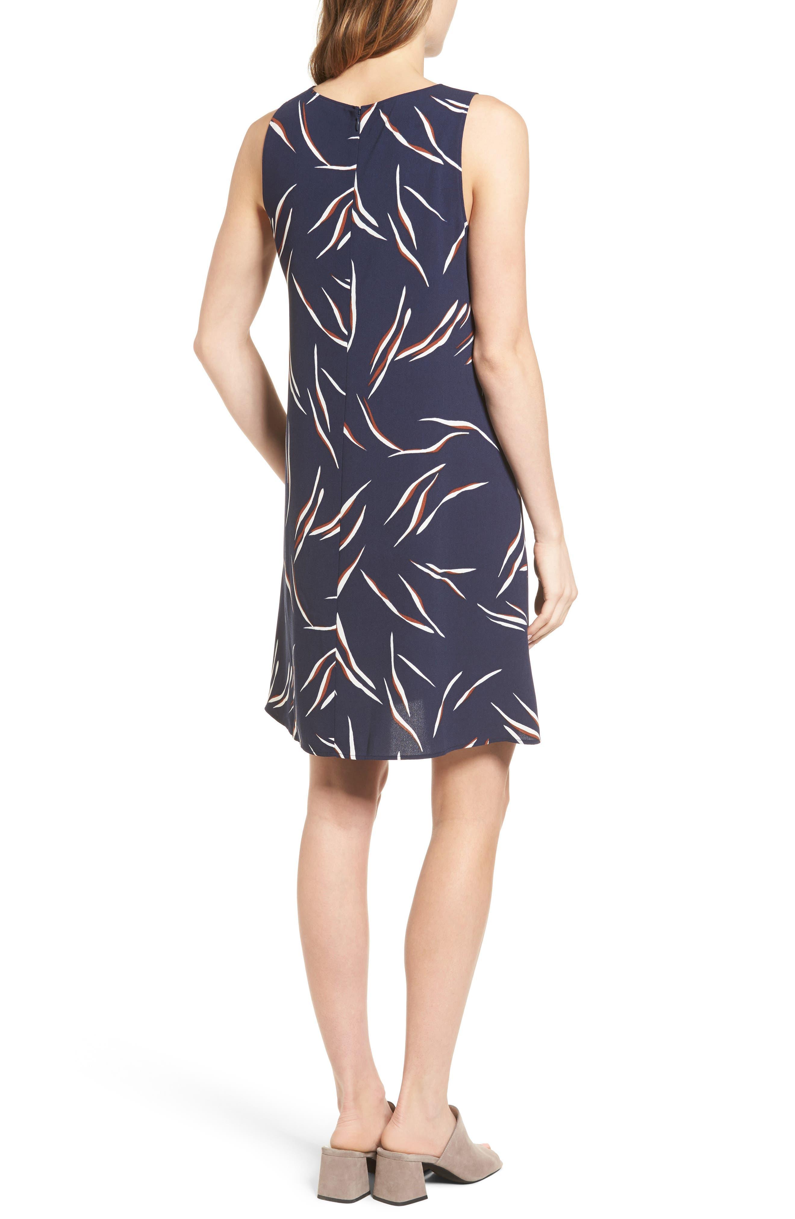 A-Line Dress,                             Alternate thumbnail 53, color,