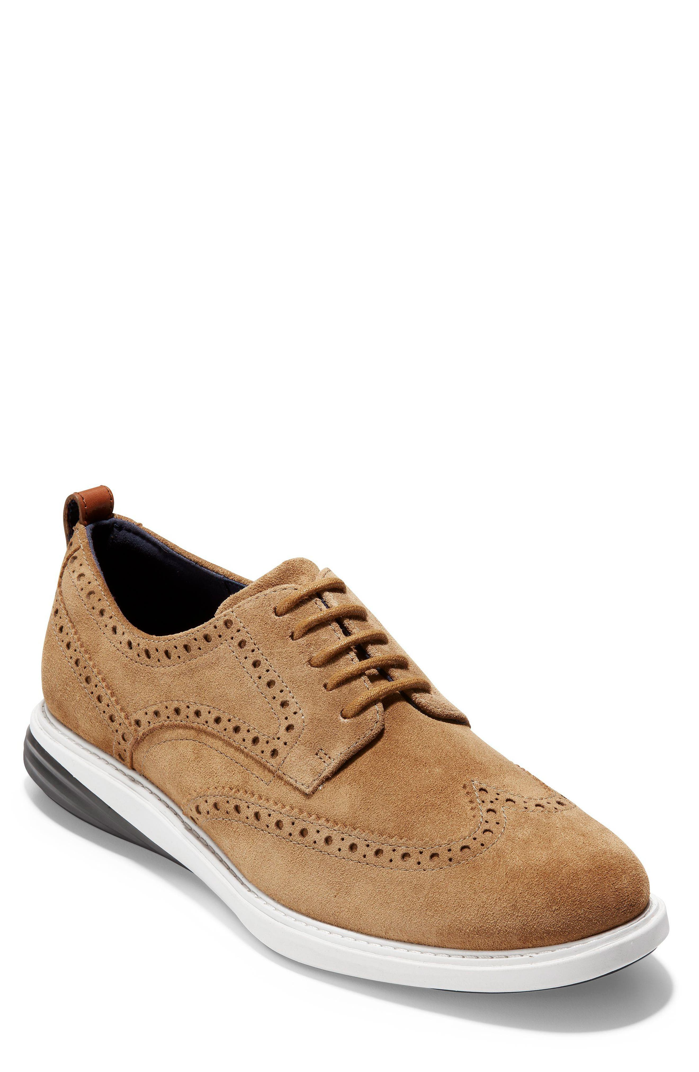 Grand Evolution Wingtip,                             Main thumbnail 4, color,
