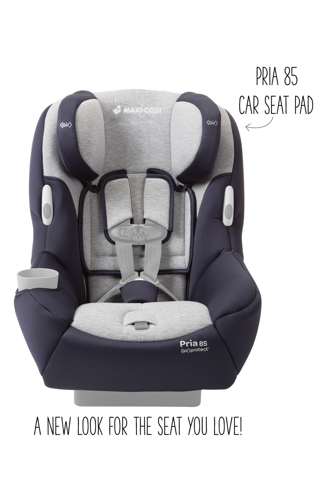 Seat Pad Fashion Kit for Pria<sup>™</sup> 85 Car Seat,                             Alternate thumbnail 2, color,                             BRILLIANT NAVY