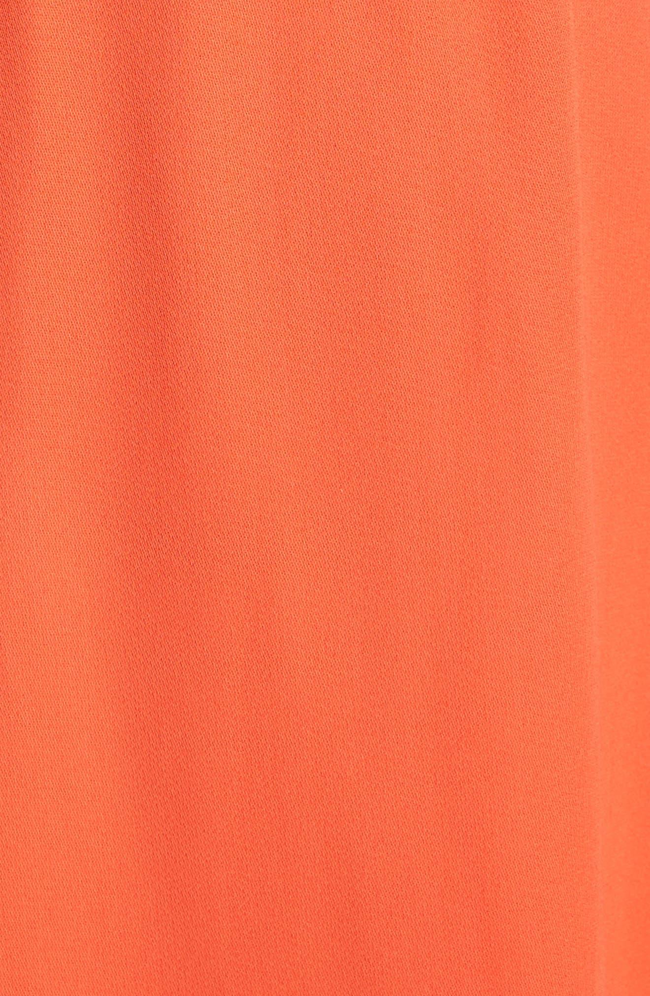 Evalene Maxi Dress,                             Alternate thumbnail 5, color,                             614