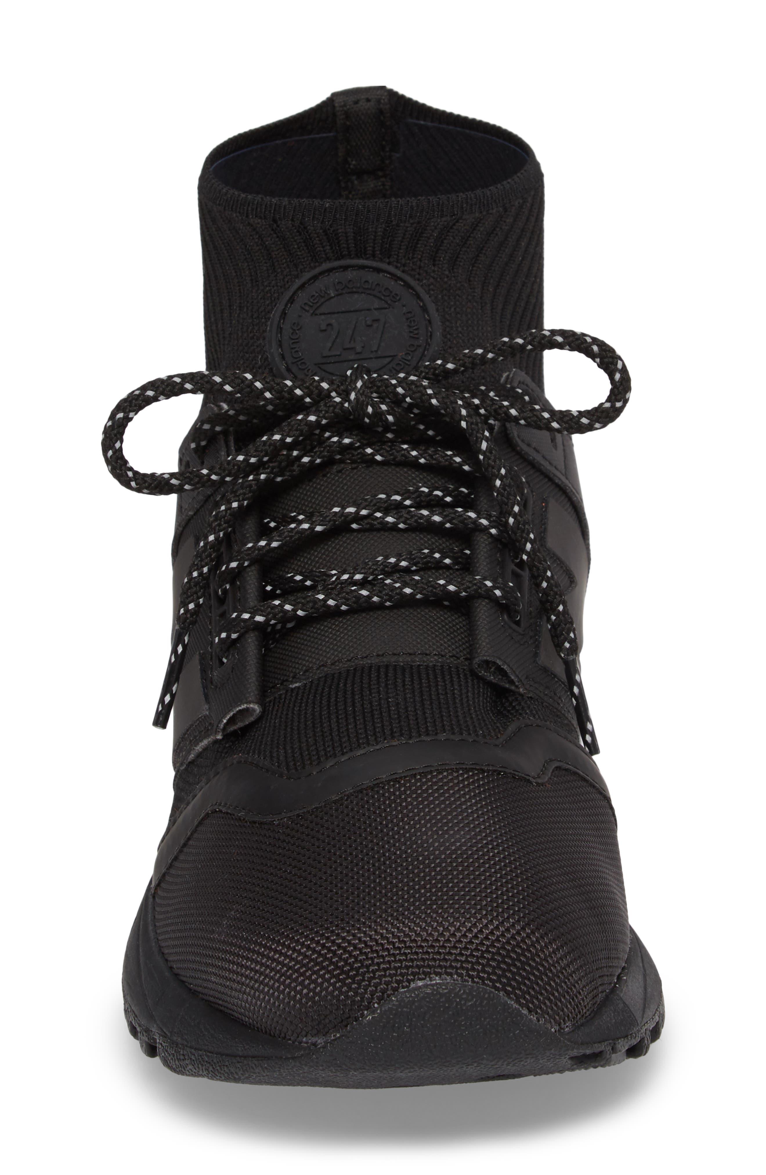 247 Mid Sneaker,                             Alternate thumbnail 13, color,