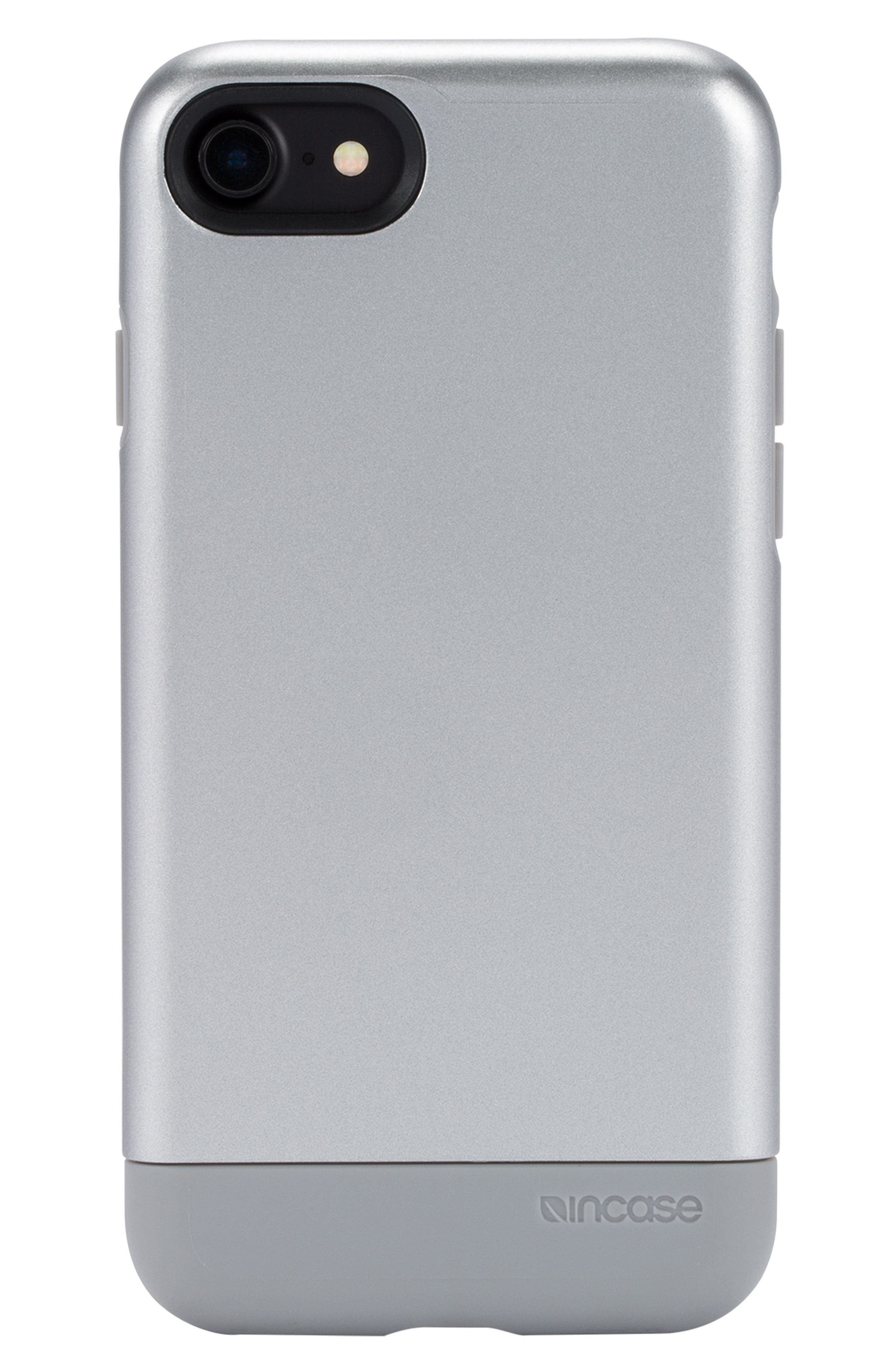 Dual Snap iPhone 7/8 Case,                             Main thumbnail 1, color,