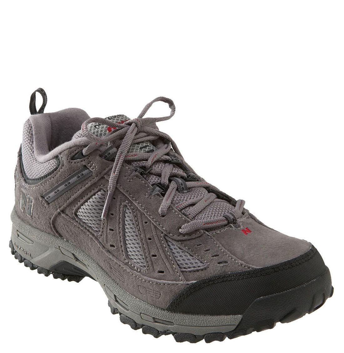 NEW BALANCE,                             'MW645' Hiking Shoe,                             Main thumbnail 1, color,                             030